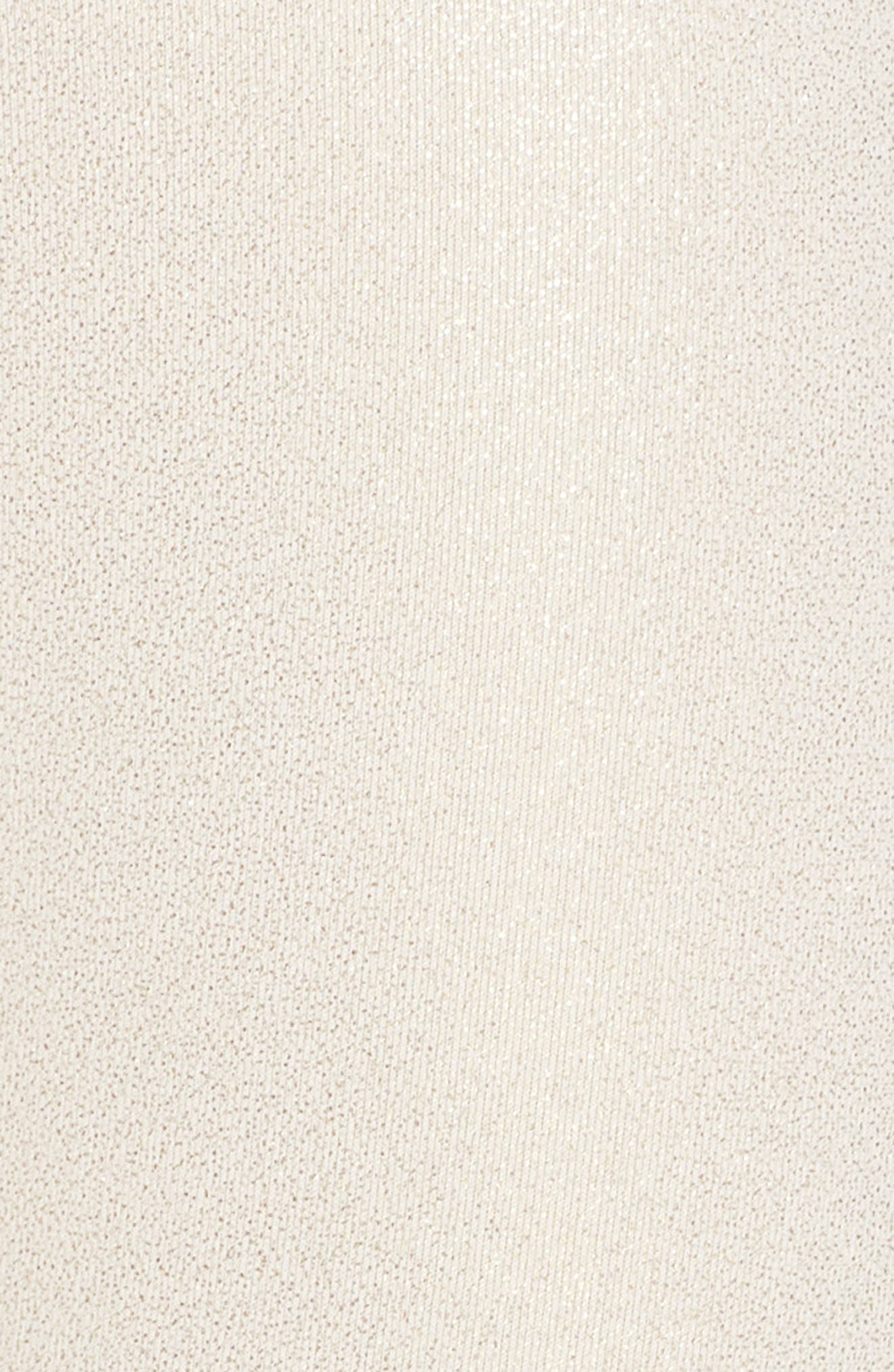 Pure High Waist Crop Leggings,                             Alternate thumbnail 6, color,                             250