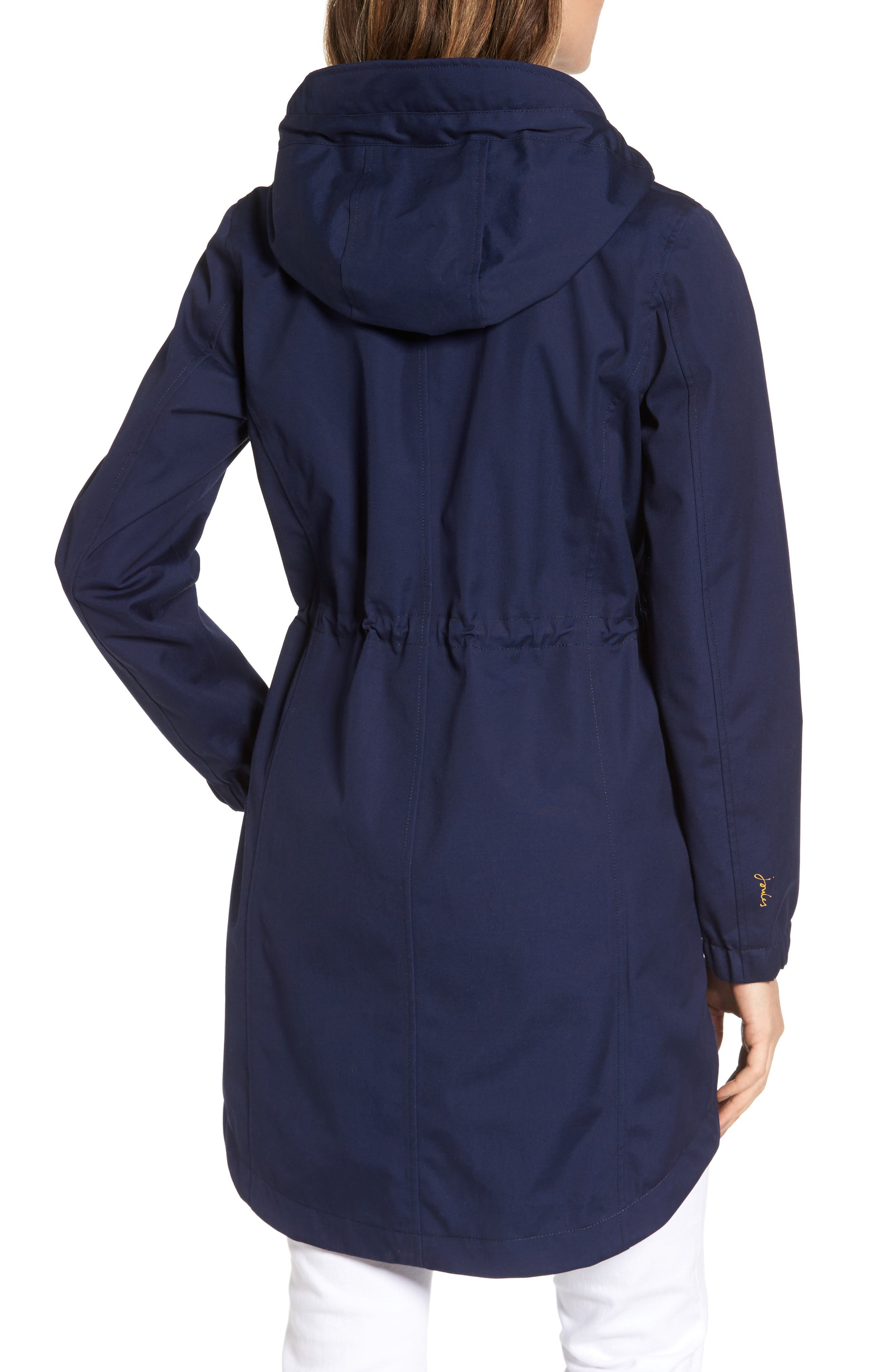Right as Rain Waterproof Hooded Jacket,                             Alternate thumbnail 2, color,                             411