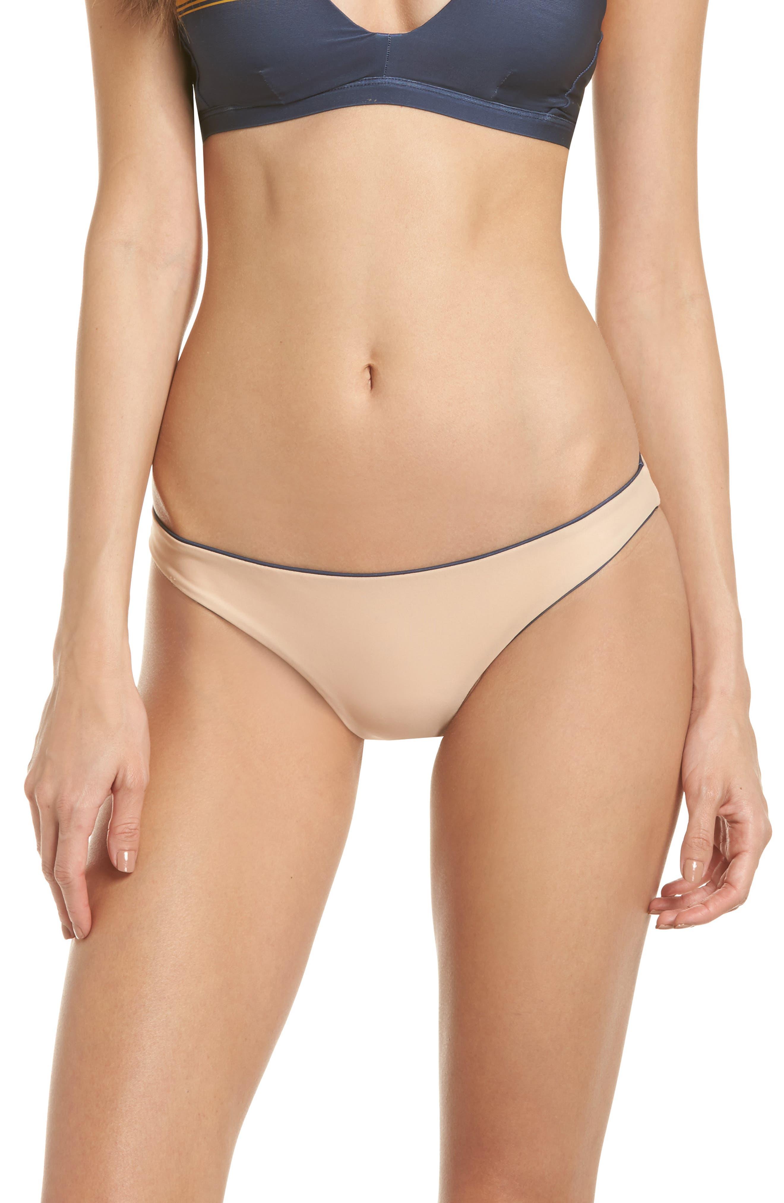 Quick Dry Pendleton Grand Canyon Hipster Bikini Bottoms,                             Alternate thumbnail 2, color,                             400