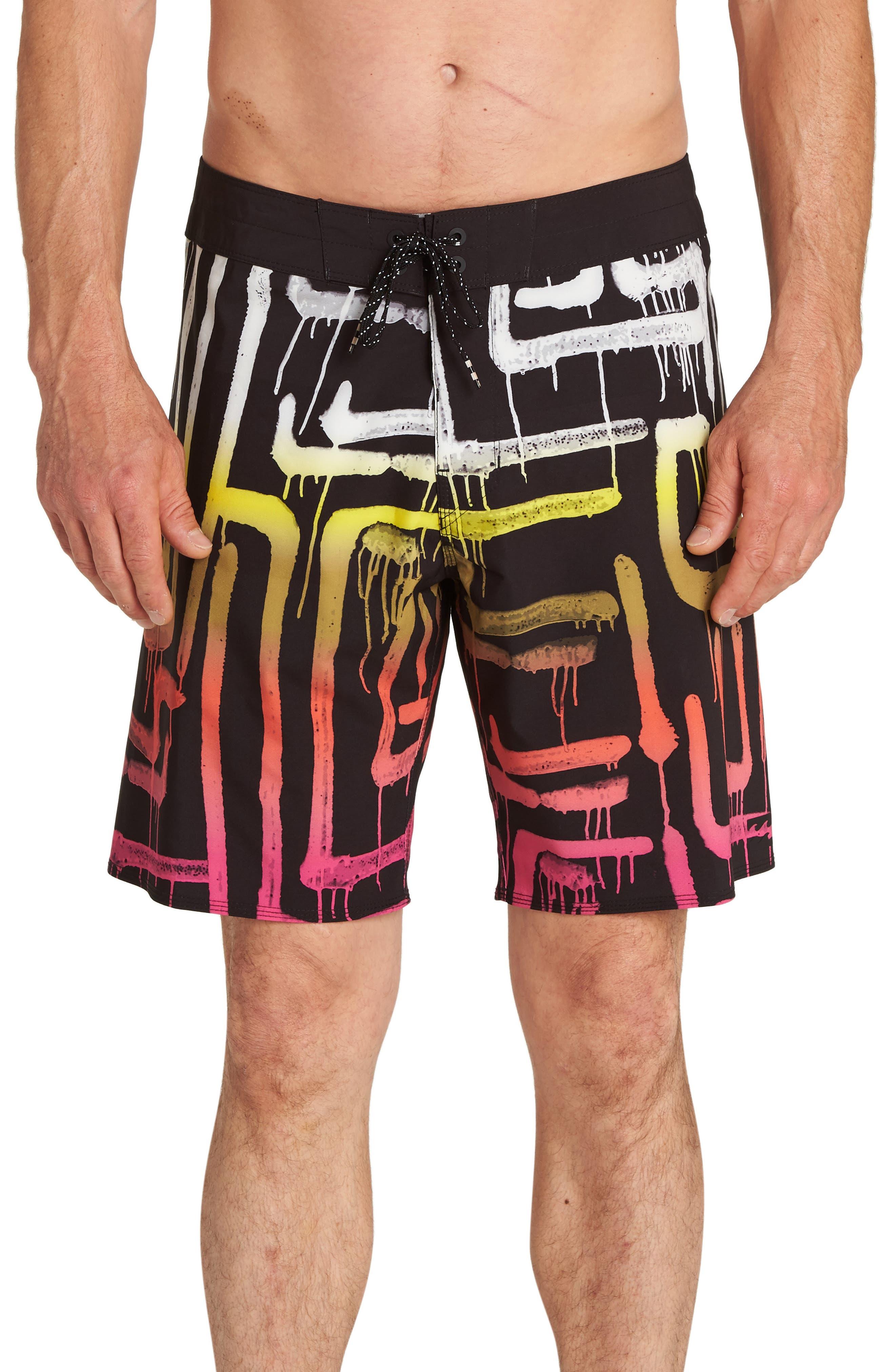 Sundays Airlite Board Shorts,                             Main thumbnail 6, color,