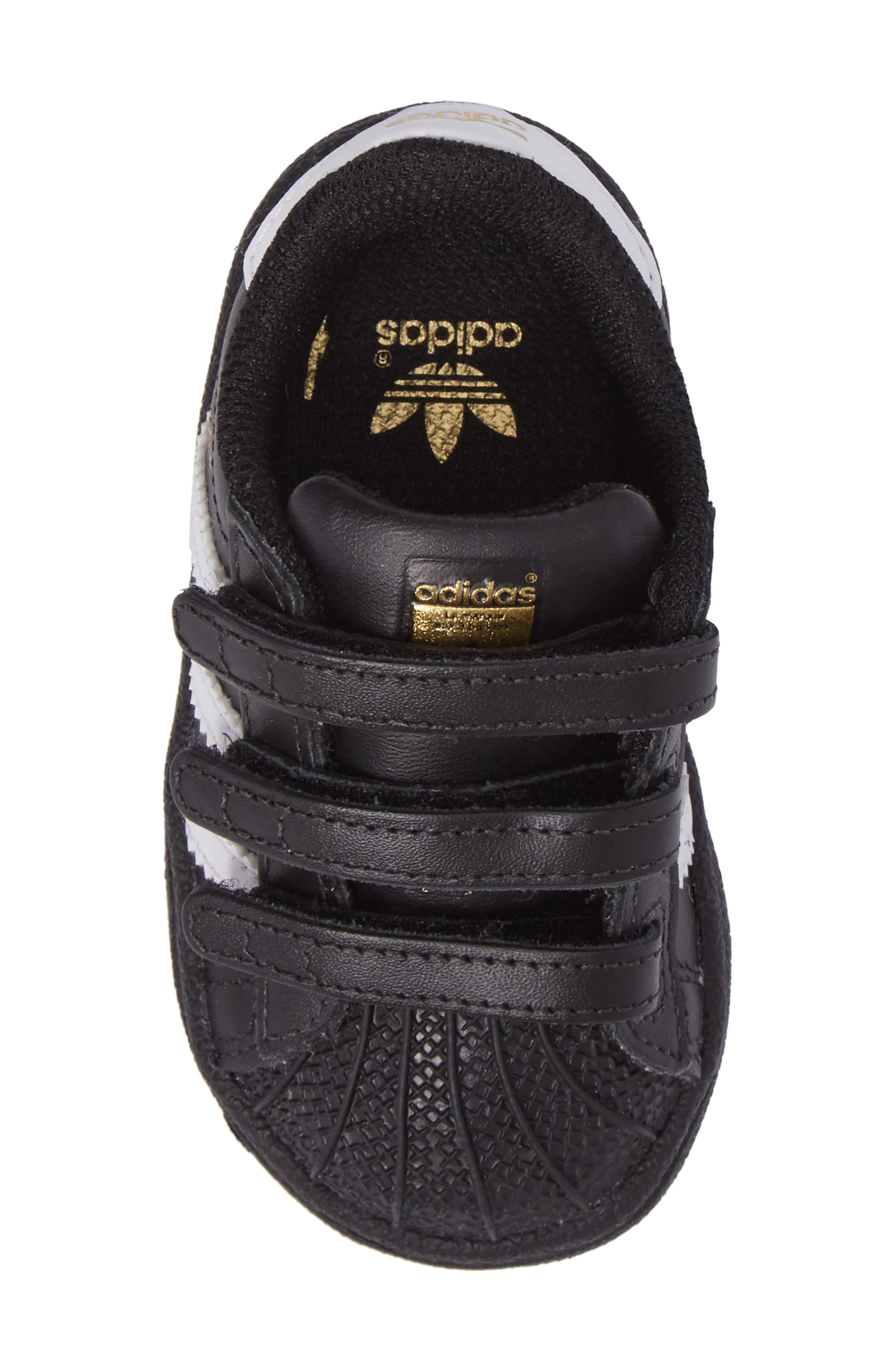 Superstar Sneaker,                             Alternate thumbnail 5, color,                             003