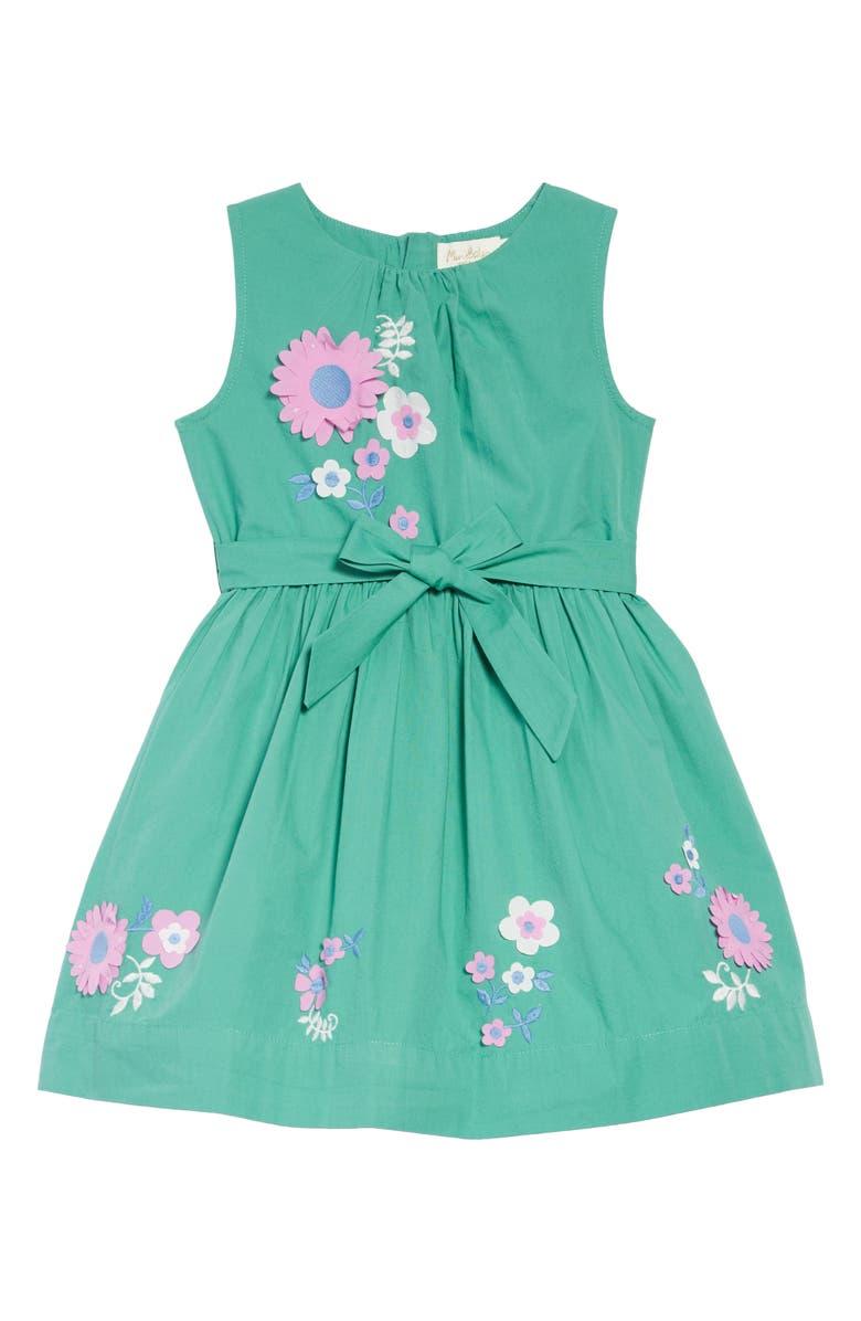 Mini Boden Vintage Dress