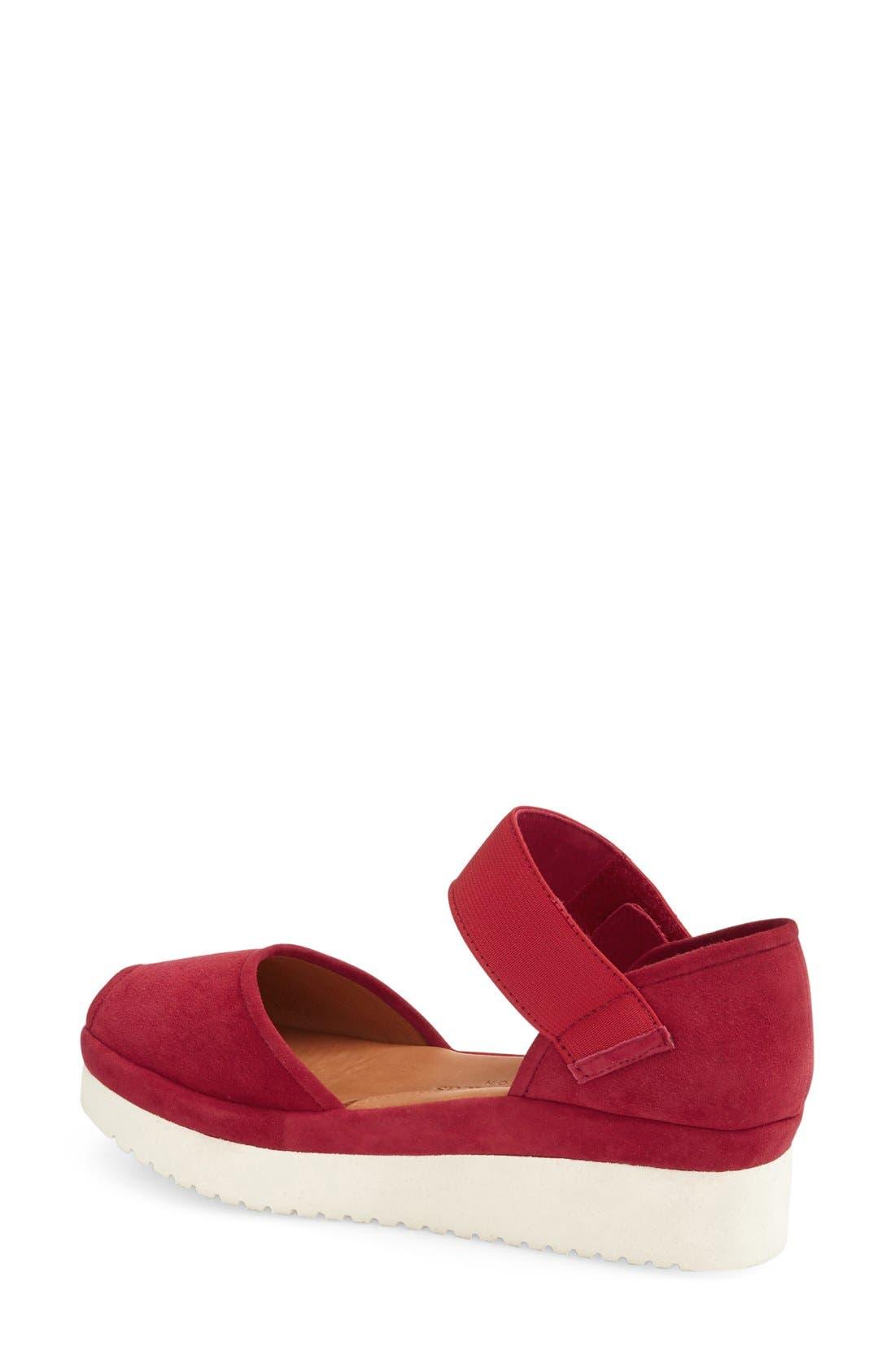 'Amadour' Platform Sandal,                             Alternate thumbnail 25, color,
