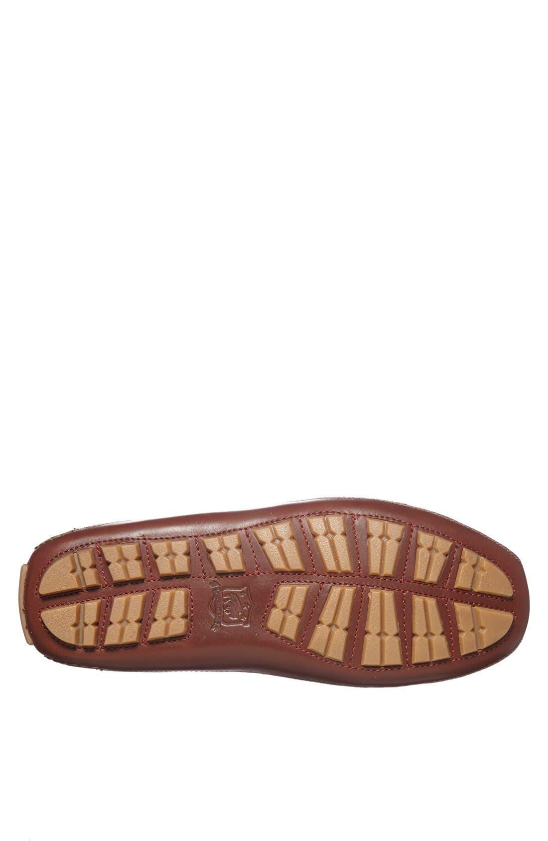 'Drake' Leather Driving Shoe,                             Alternate thumbnail 20, color,