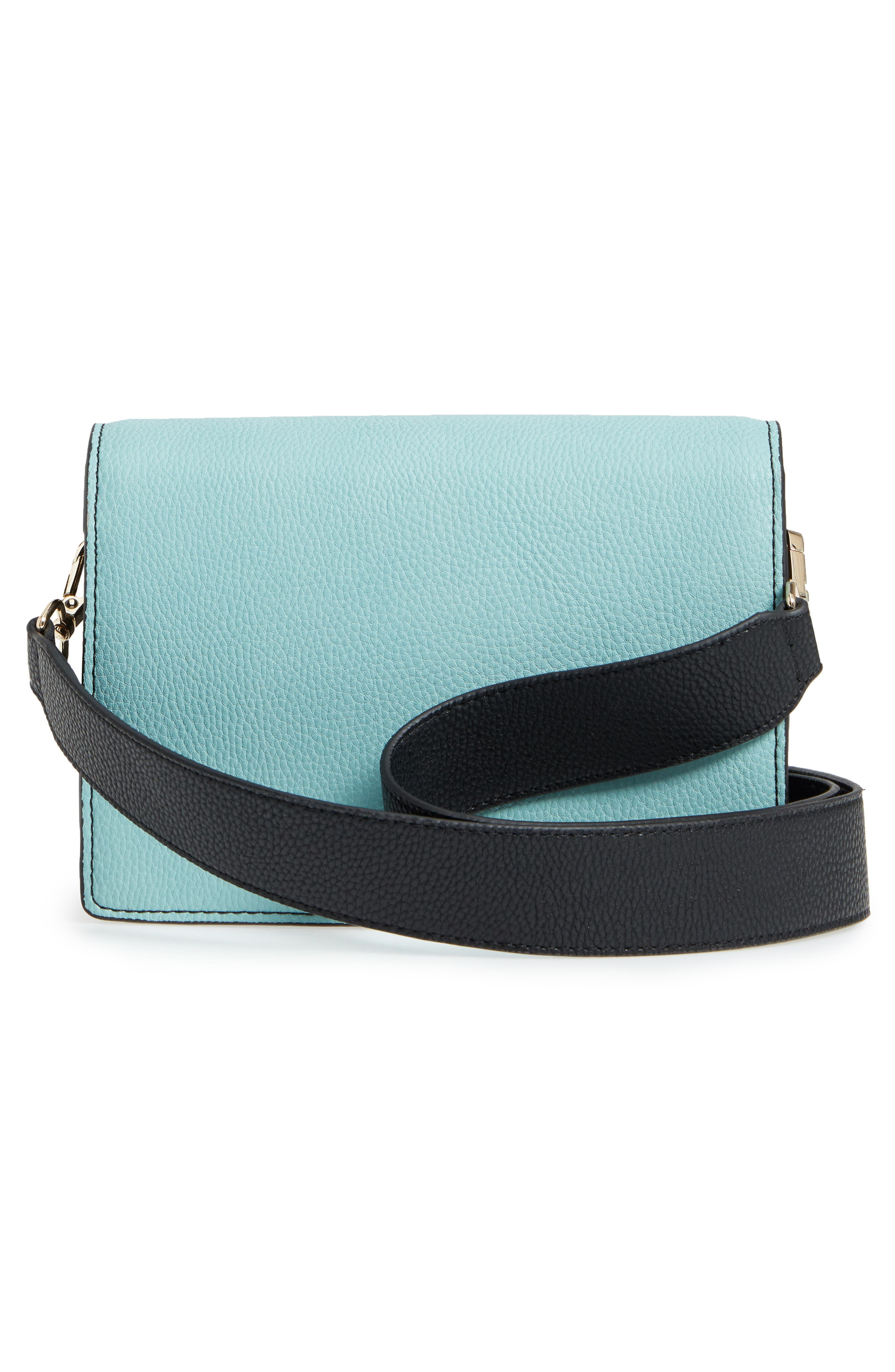 Sari Crossbody Bag,                             Alternate thumbnail 3, color,                             960