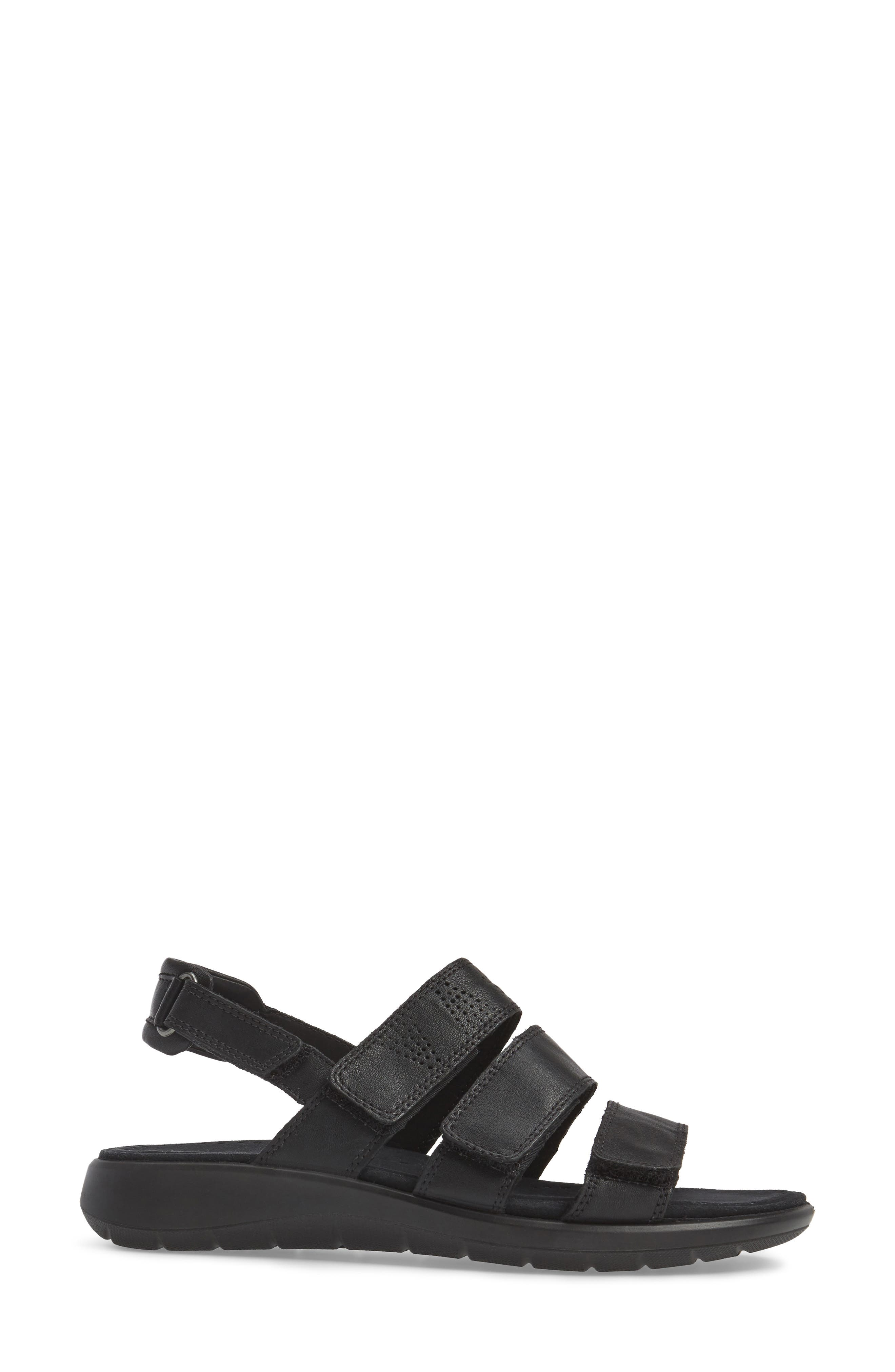 Soft 5 Sandal,                             Alternate thumbnail 8, color,