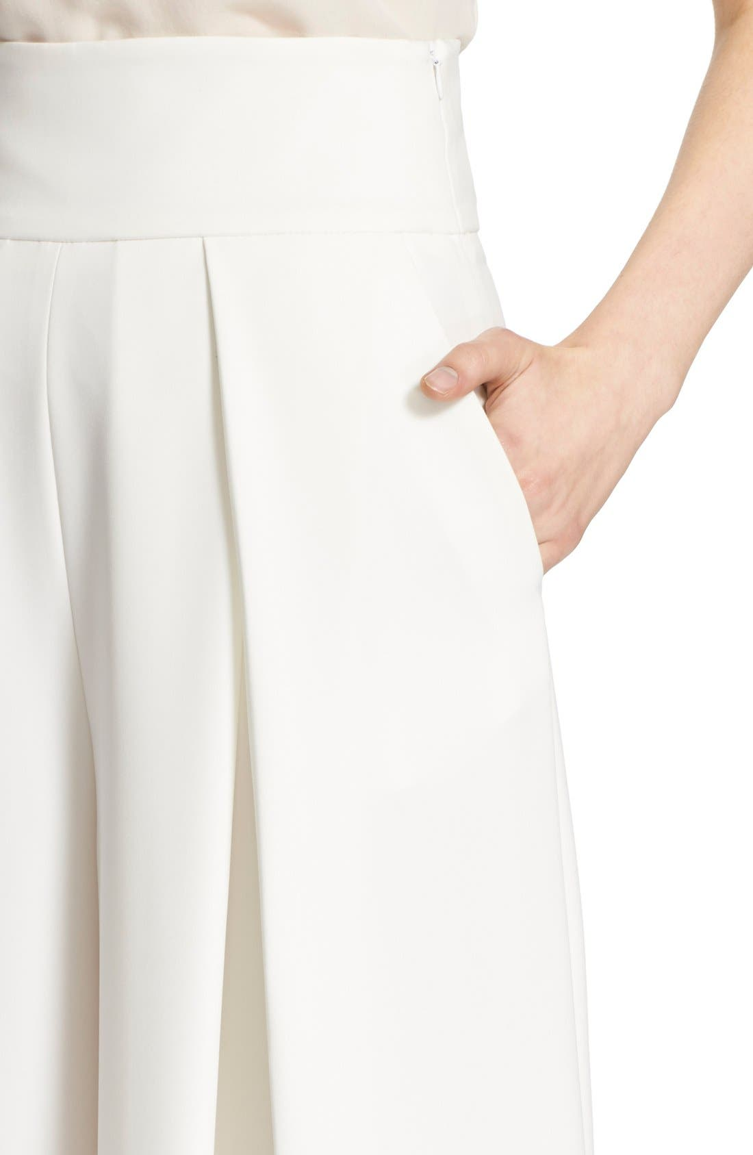 Cady Culottes,                             Alternate thumbnail 5, color,                             150