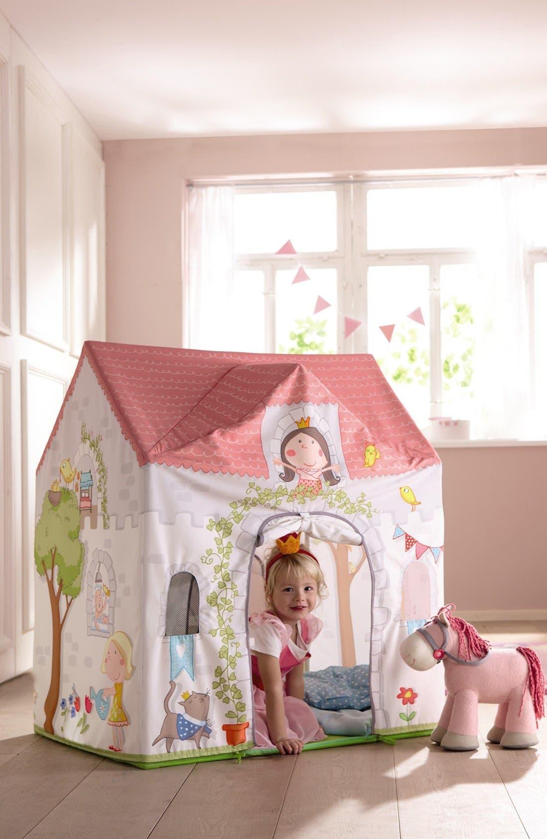 'Princess Rosalina' Play Tent,                             Alternate thumbnail 3, color,                             650