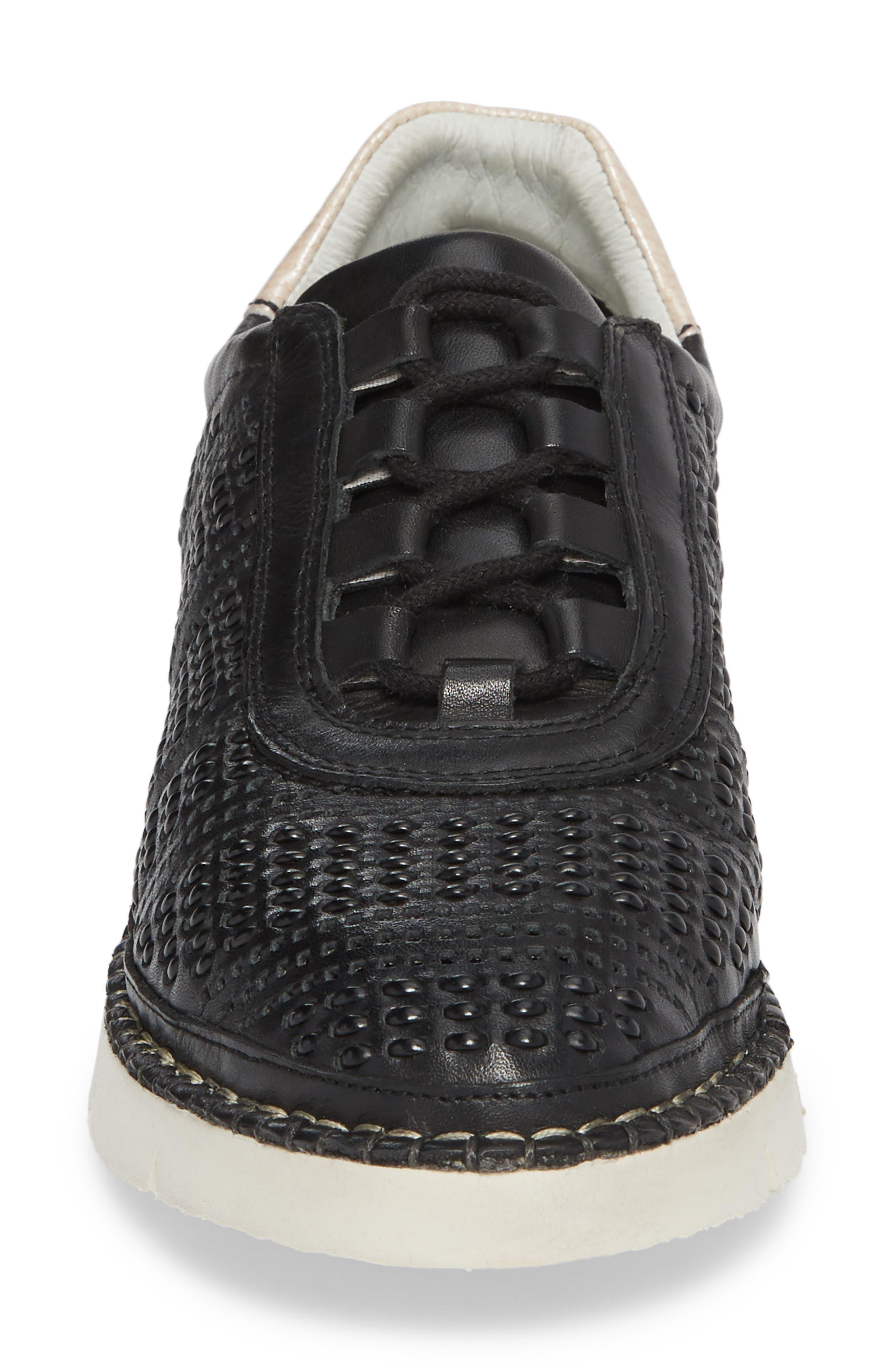 PIKOLINOS,                             Vera Sneaker,                             Alternate thumbnail 4, color,                             001