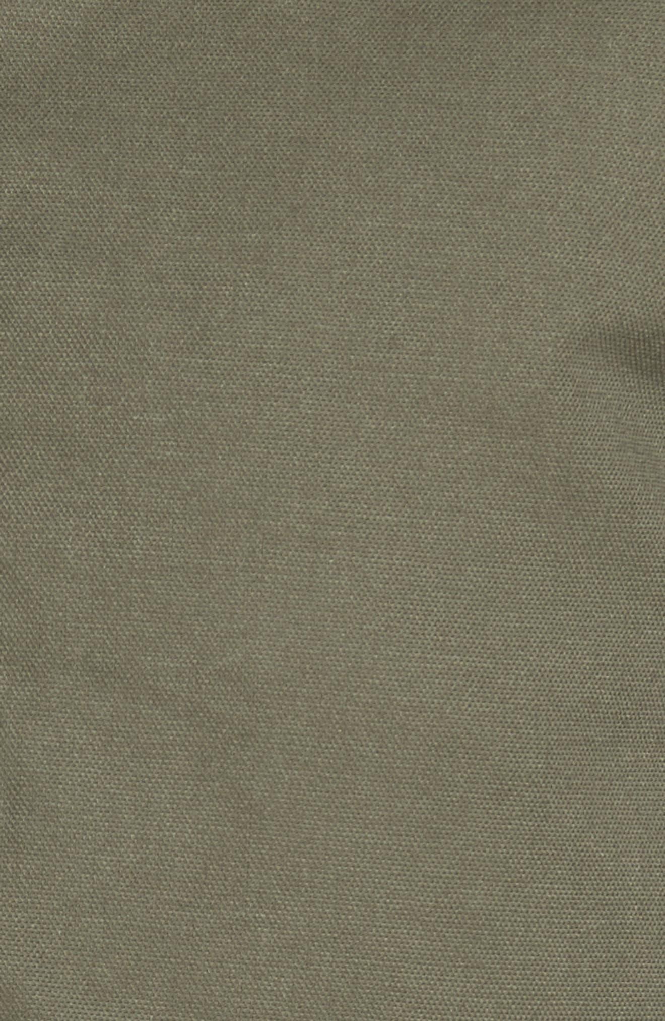 All City Bomber Jacket,                             Alternate thumbnail 6, color,                             340