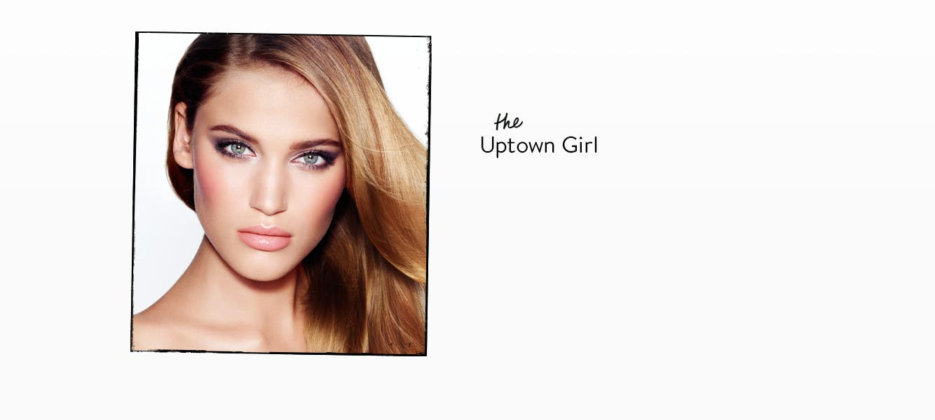 Charlotte Tilbury Uptown Girl Collection