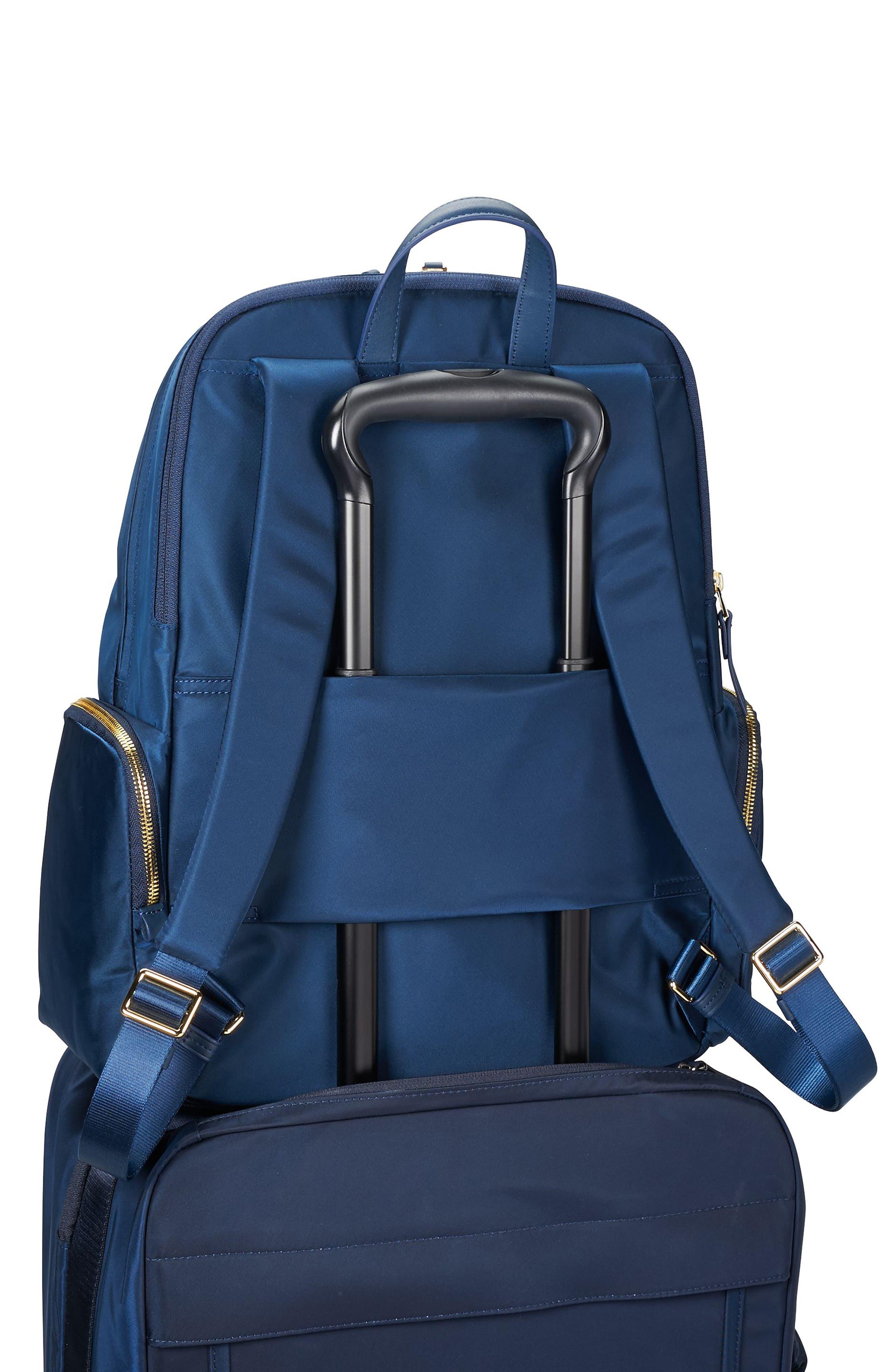 Calais Nylon 15-Inch Computer Commuter Backpack,                             Alternate thumbnail 26, color,