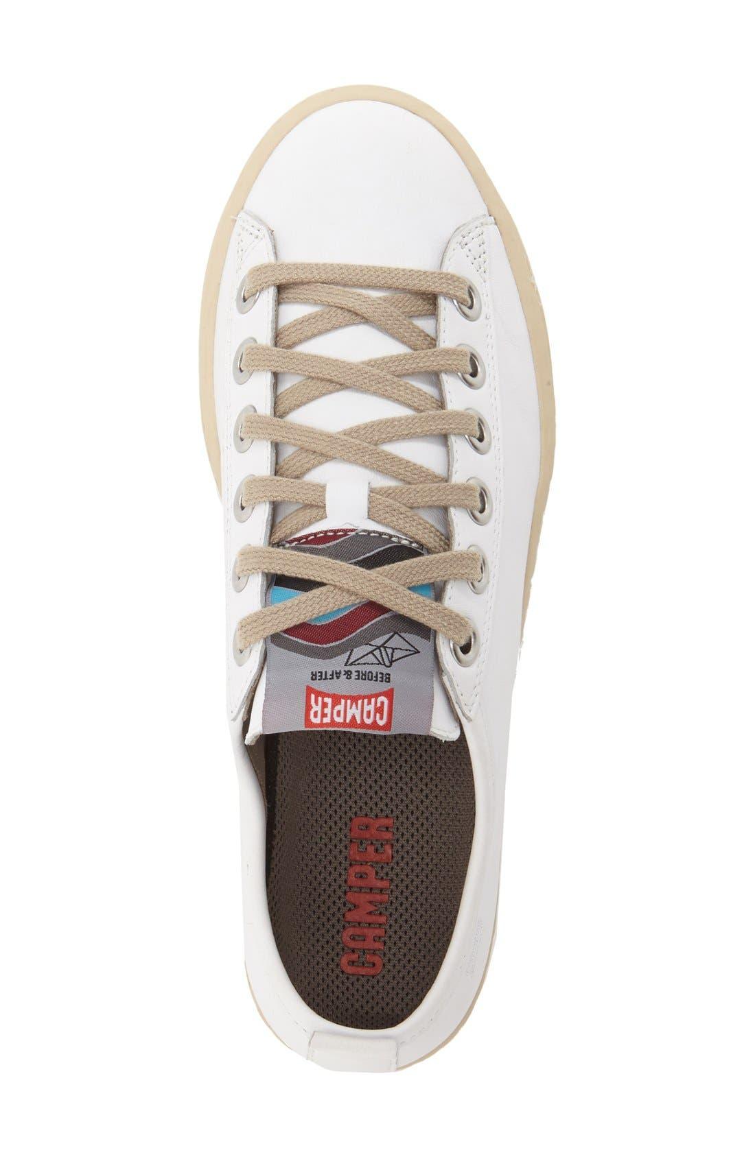 'Imar' Sneaker,                             Alternate thumbnail 2, color,                             100