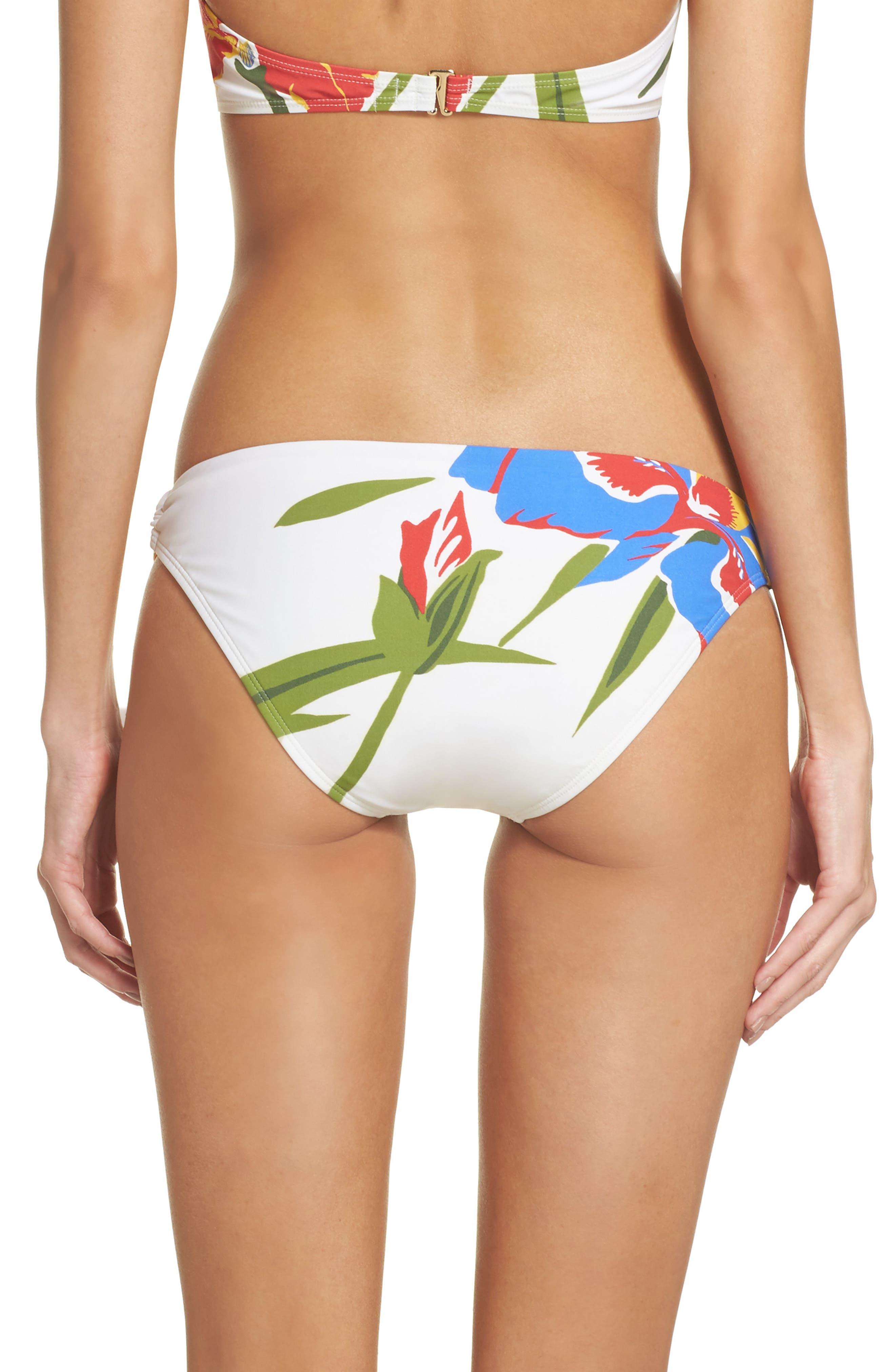 Hipster Bikini Bottoms,                             Alternate thumbnail 2, color,                             400