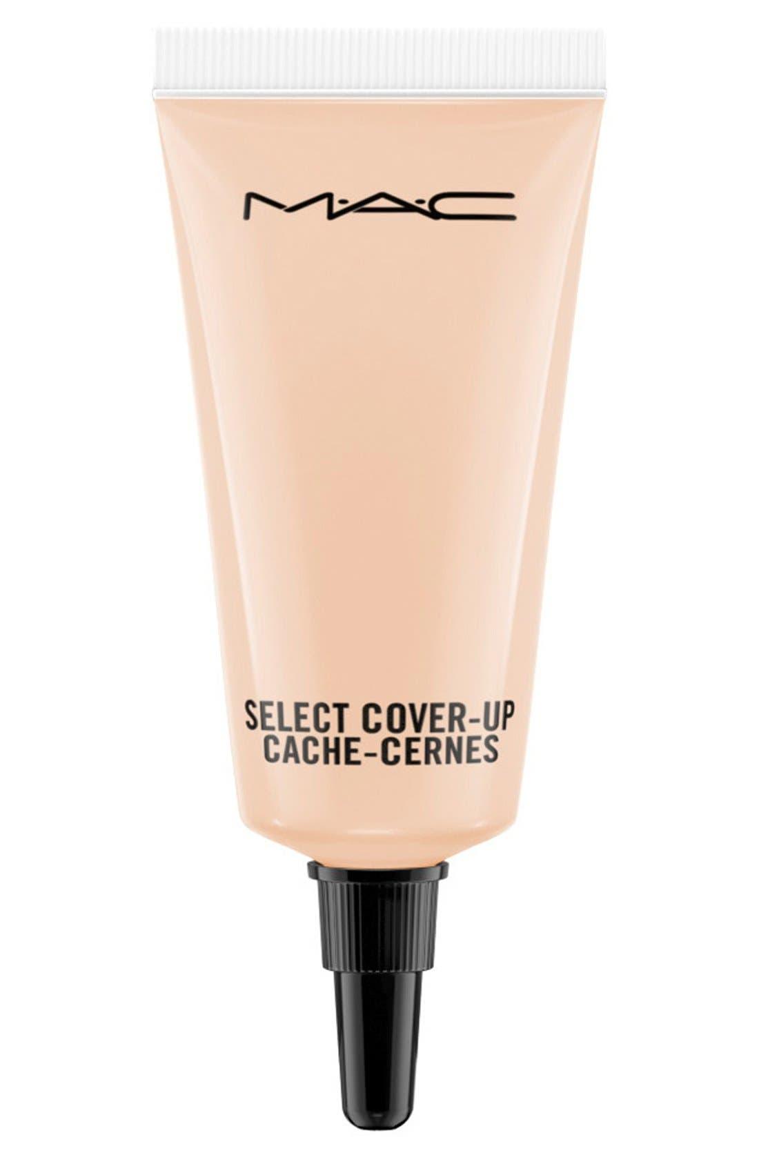 MAC Select Cover-Up,                             Main thumbnail 8, color,