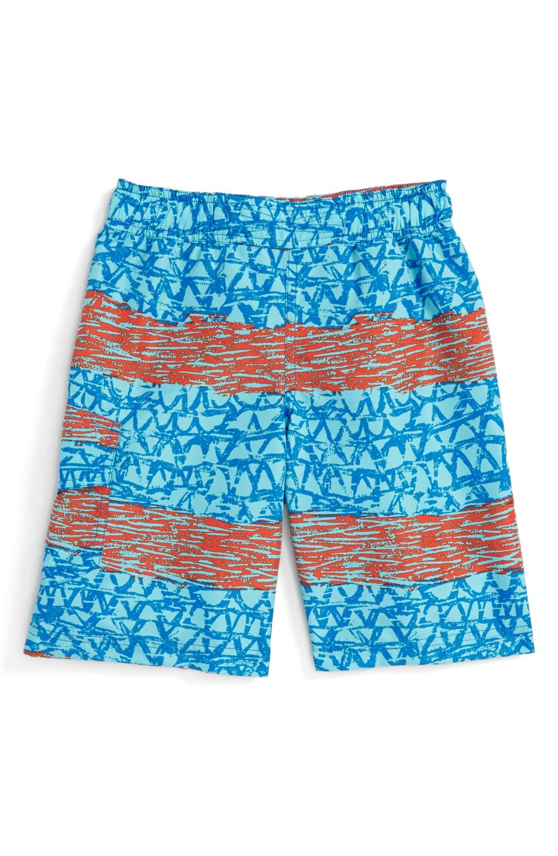 'Solar Stream<sup>™</sup> II' Board Shorts,                             Main thumbnail 6, color,