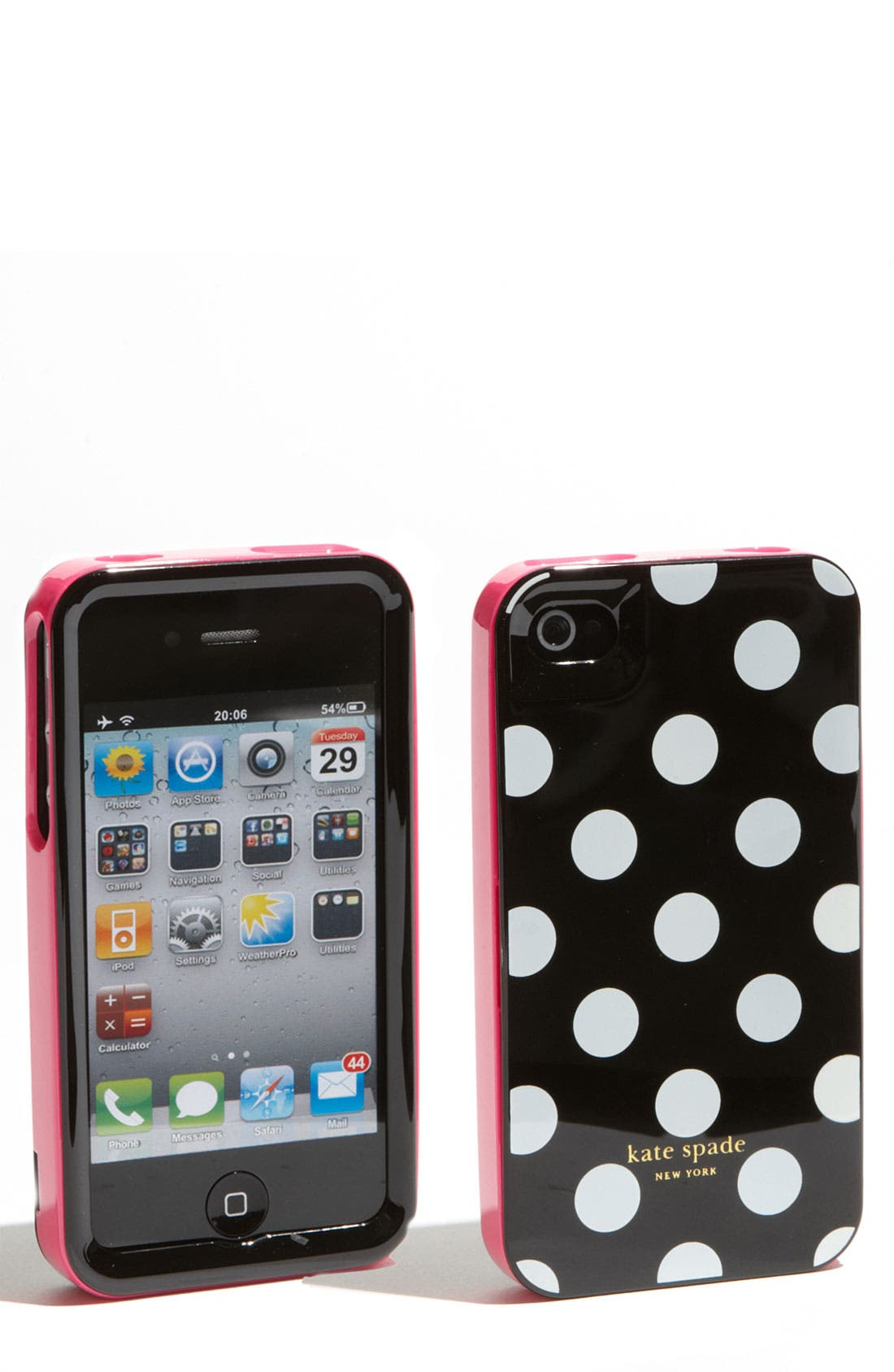 rigid iPhone 4 & 4S case,                             Main thumbnail 14, color,