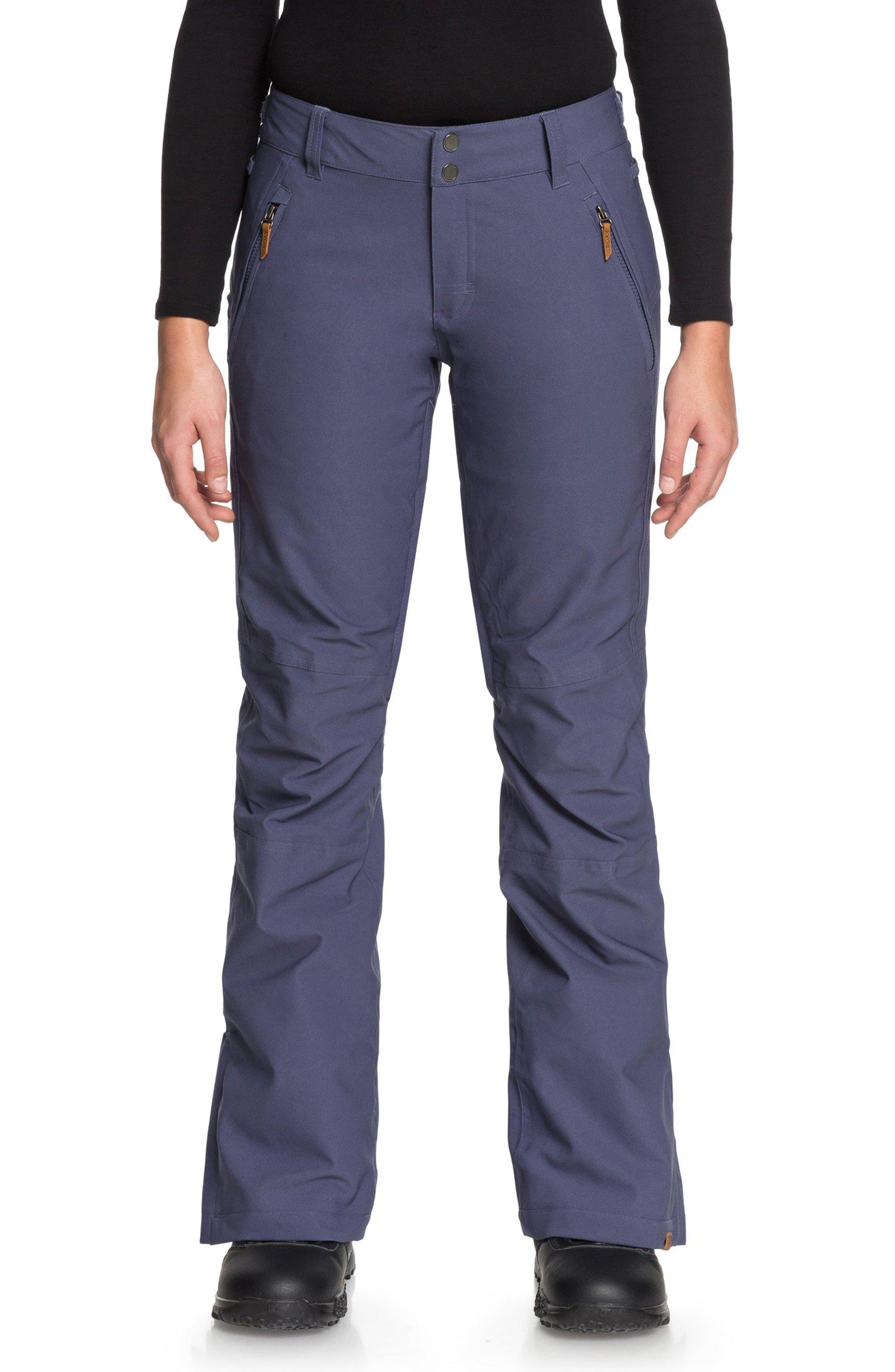 Roxy Cabin Snow Pants