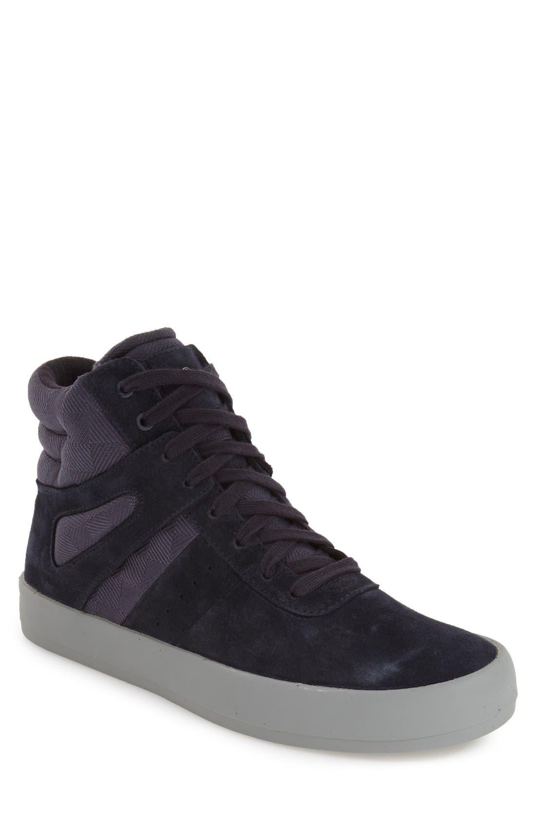 'Moretti' Sneaker,                             Main thumbnail 3, color,