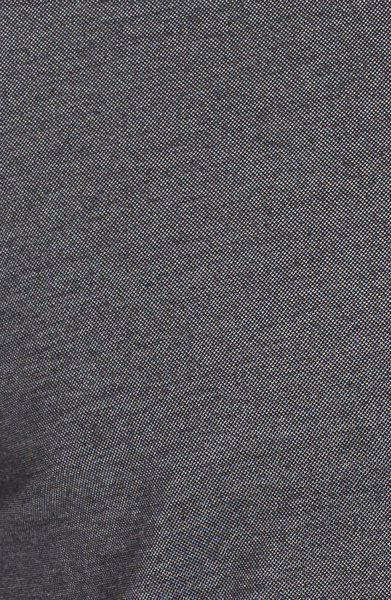 Trip'Slim Fit Wrinkle Free Sport Shirt,                             Alternate thumbnail 5, color,                             001