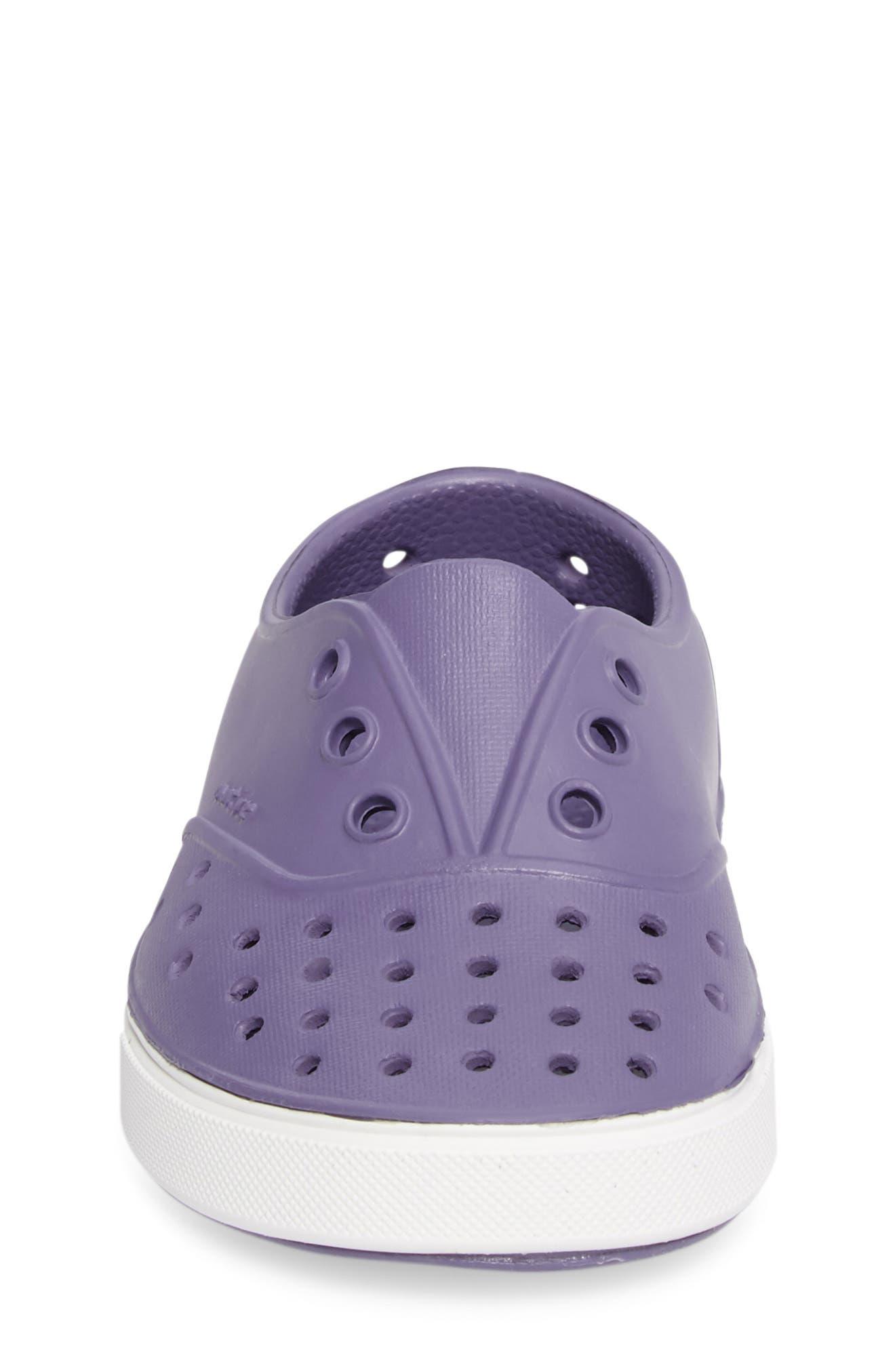 Miller Water Friendly Slip-On Sneaker,                             Alternate thumbnail 101, color,