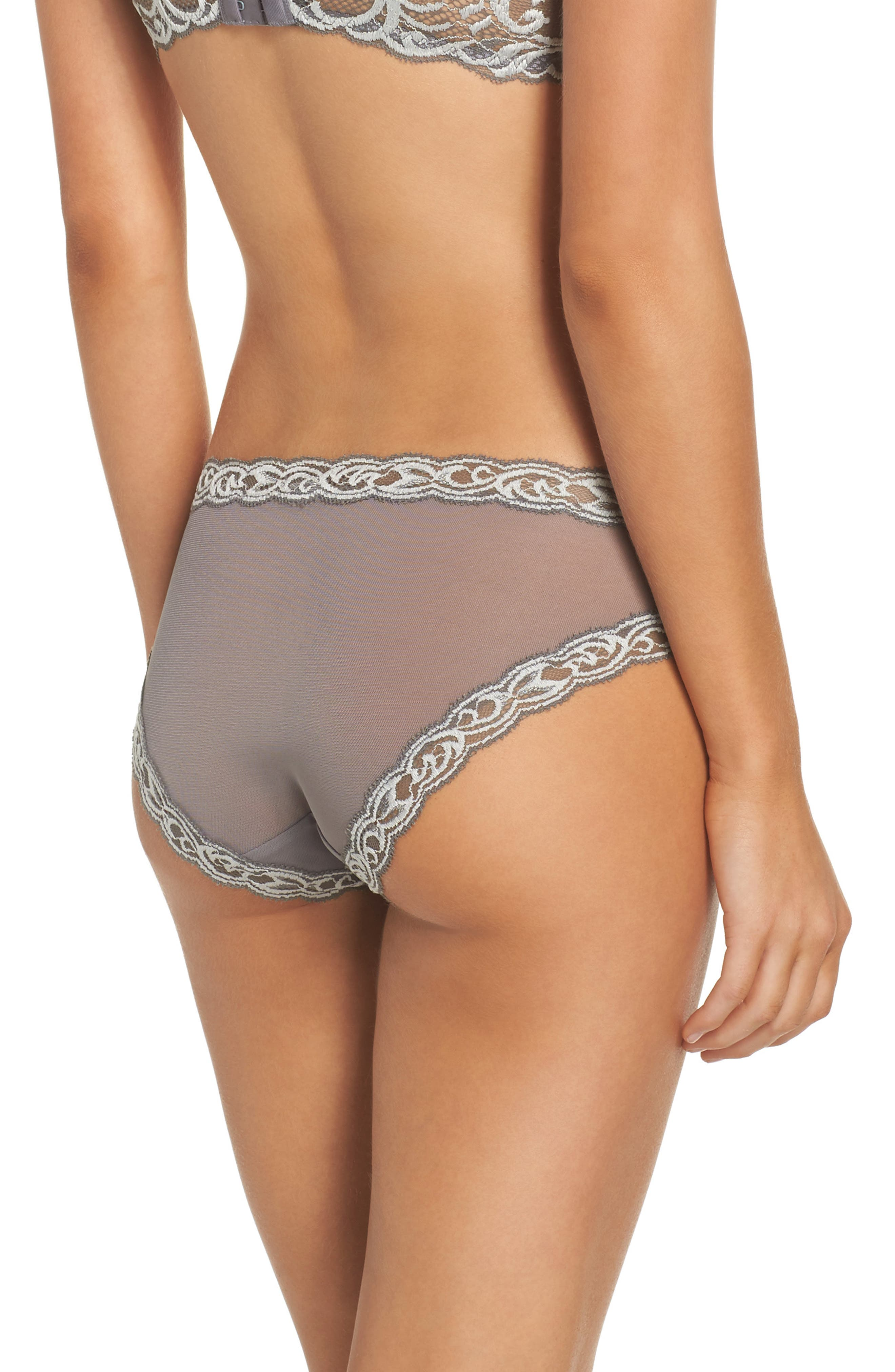 Feathers Hipster Briefs,                             Alternate thumbnail 191, color,