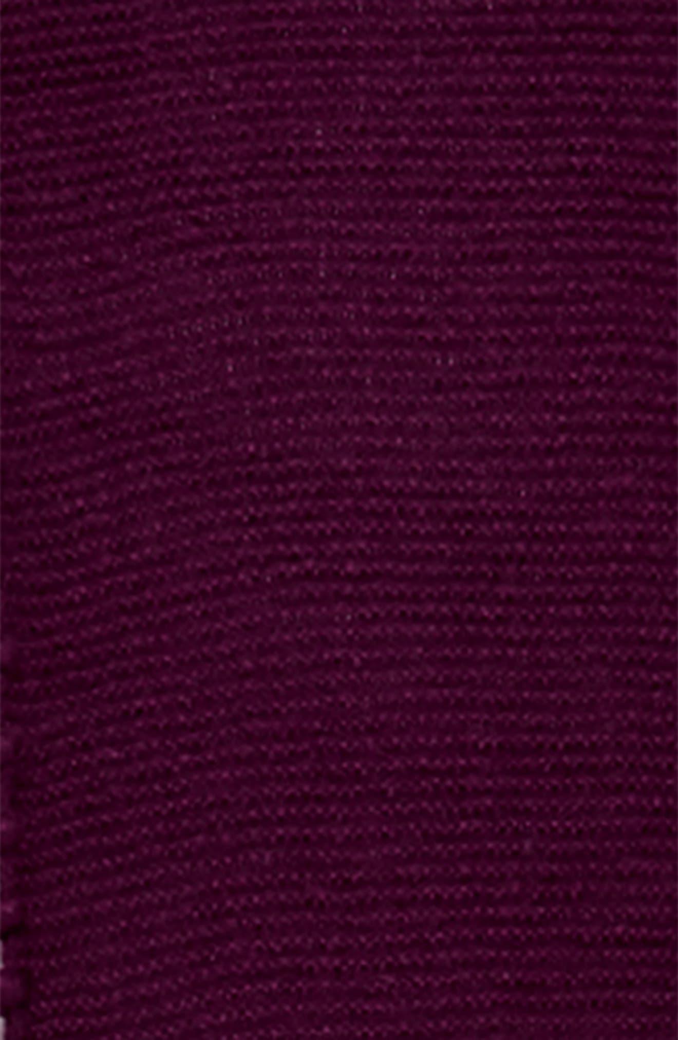 Asymmetrical Fringed Muffler,                             Alternate thumbnail 26, color,