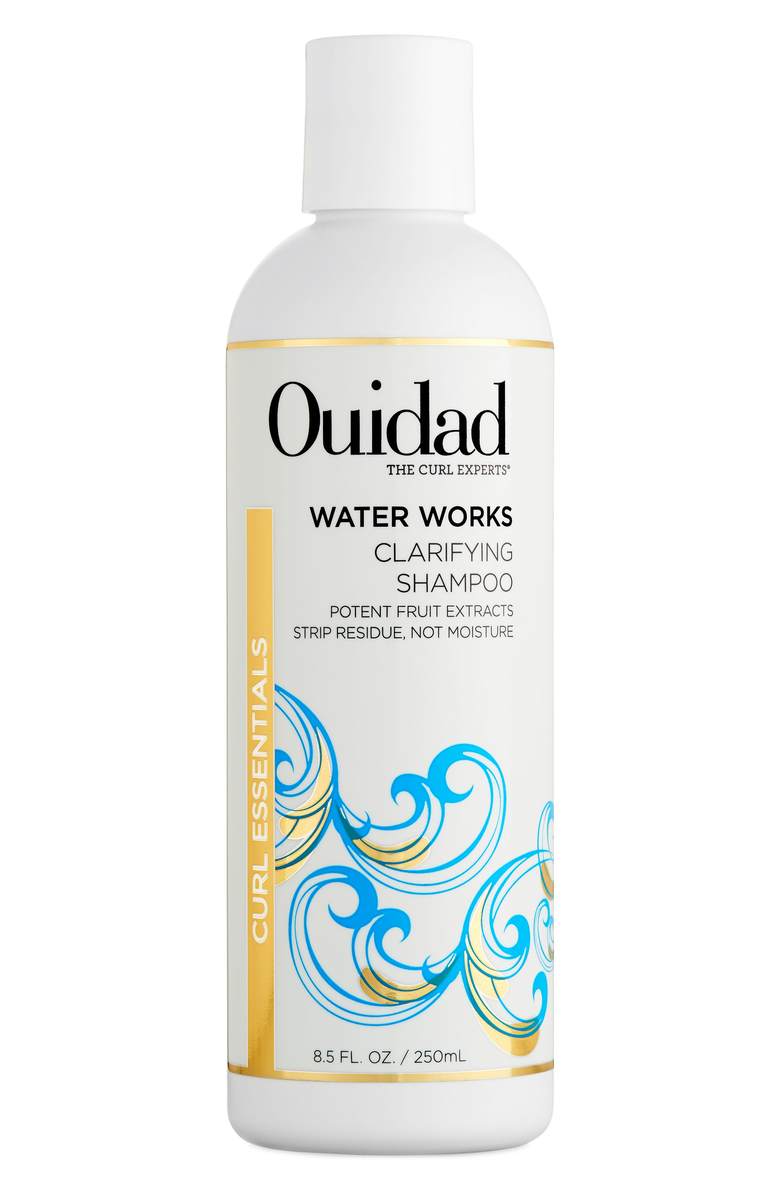 Water Works Clarifying Shampoo,                             Main thumbnail 1, color,                             000