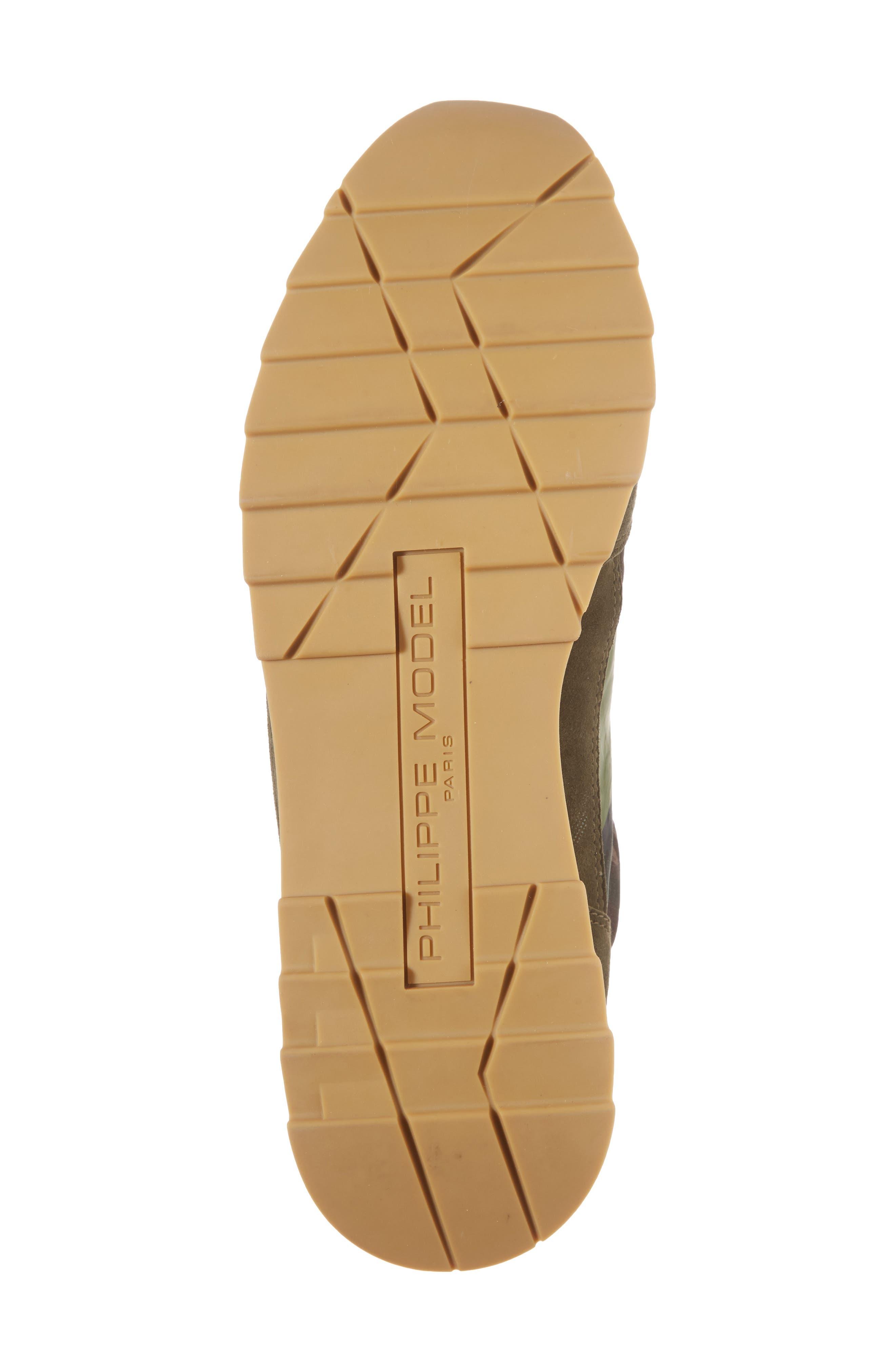 Toujours Sneaker,                             Alternate thumbnail 6, color,                             340