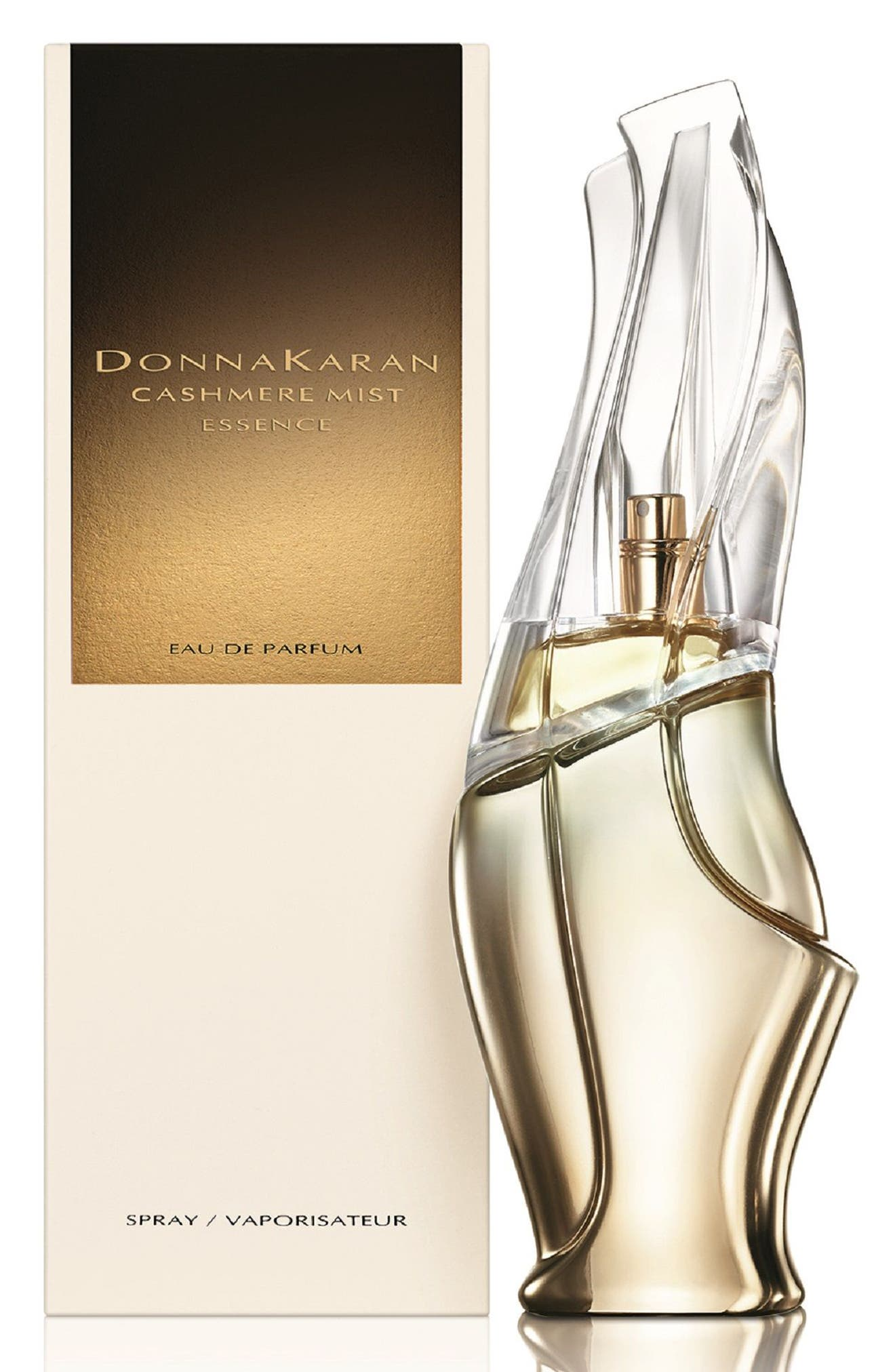Donna Karan Cashmere Mist Essence,                             Alternate thumbnail 3, color,                             NO COLOR