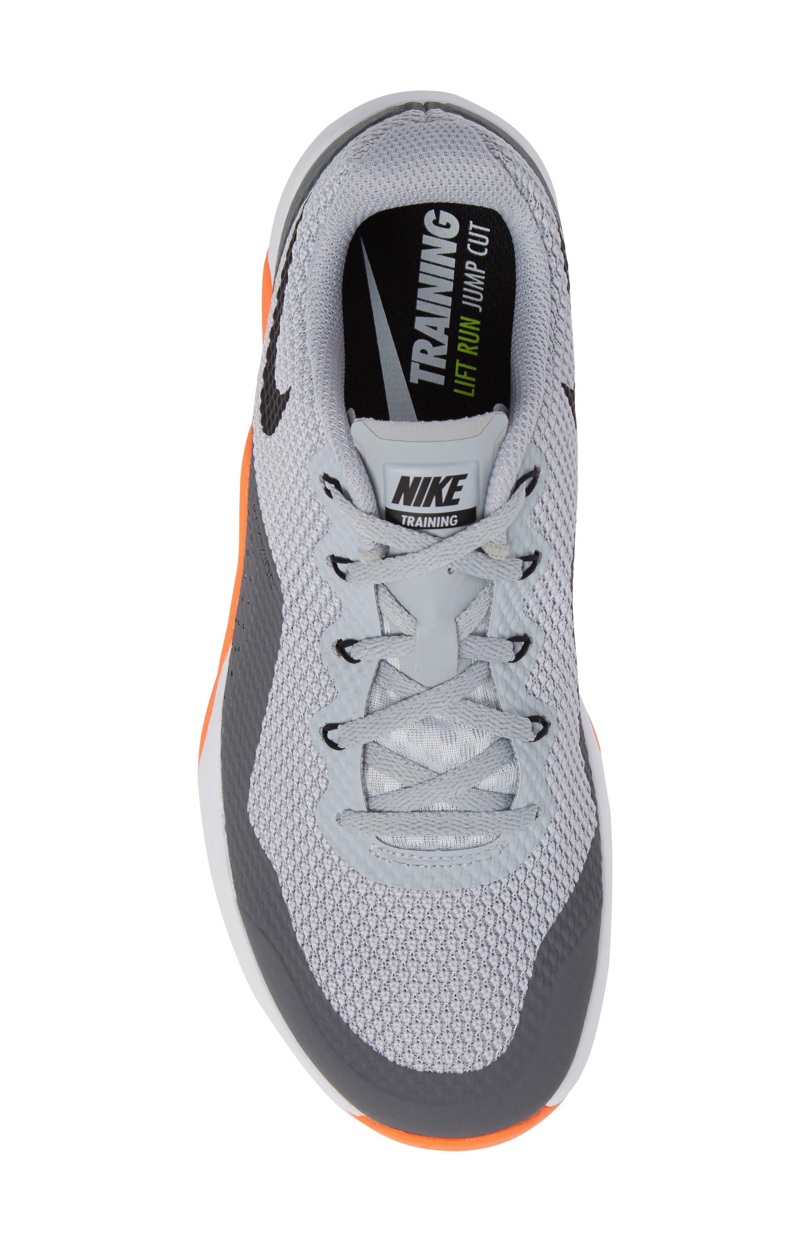 Metcon Repper DSX Training Shoe,                             Alternate thumbnail 5, color,                             026