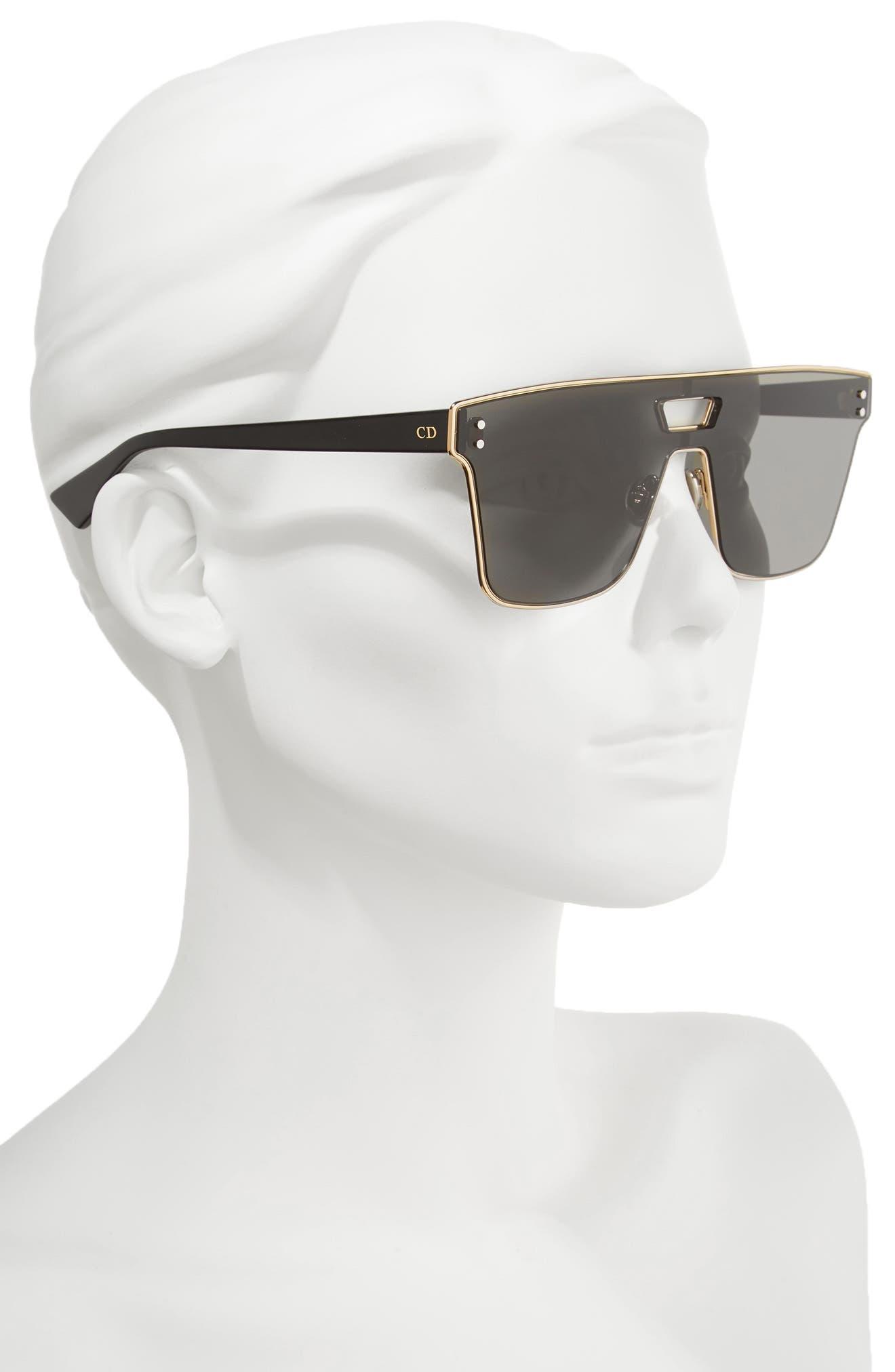 Shield Sunglasses,                             Alternate thumbnail 4, color,