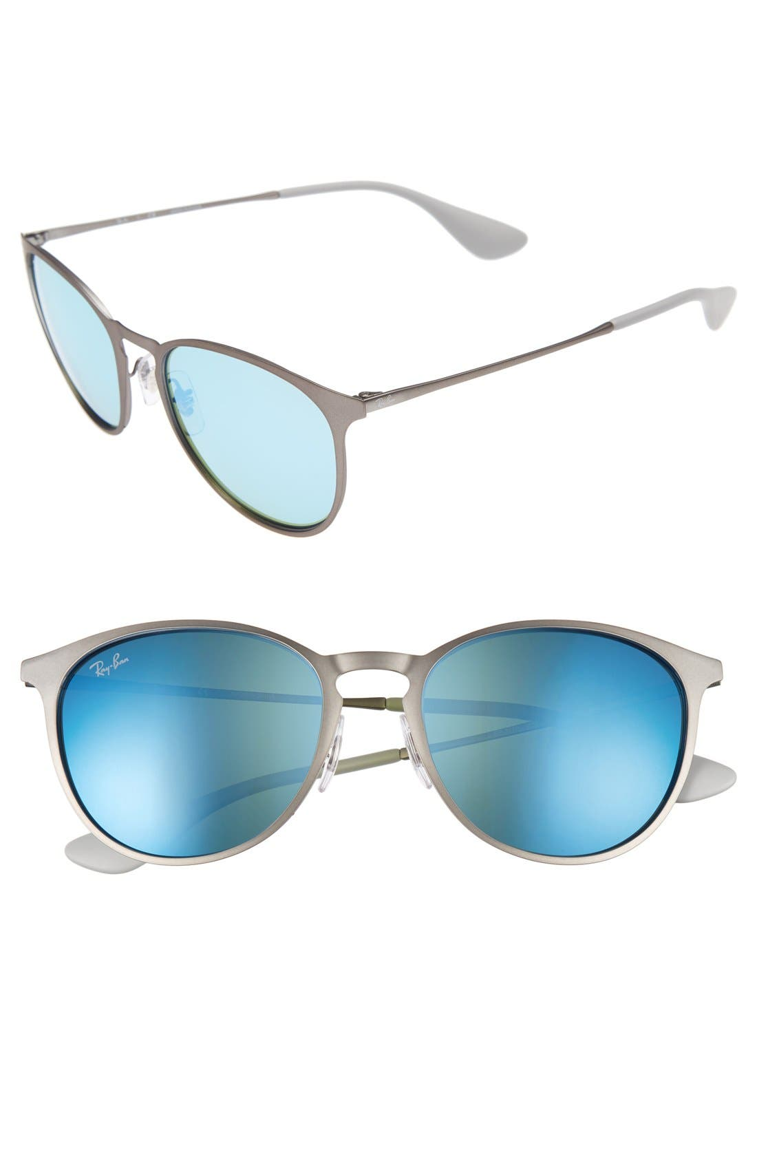 Highstreet 54mm Sunglasses,                             Main thumbnail 1, color,                             300