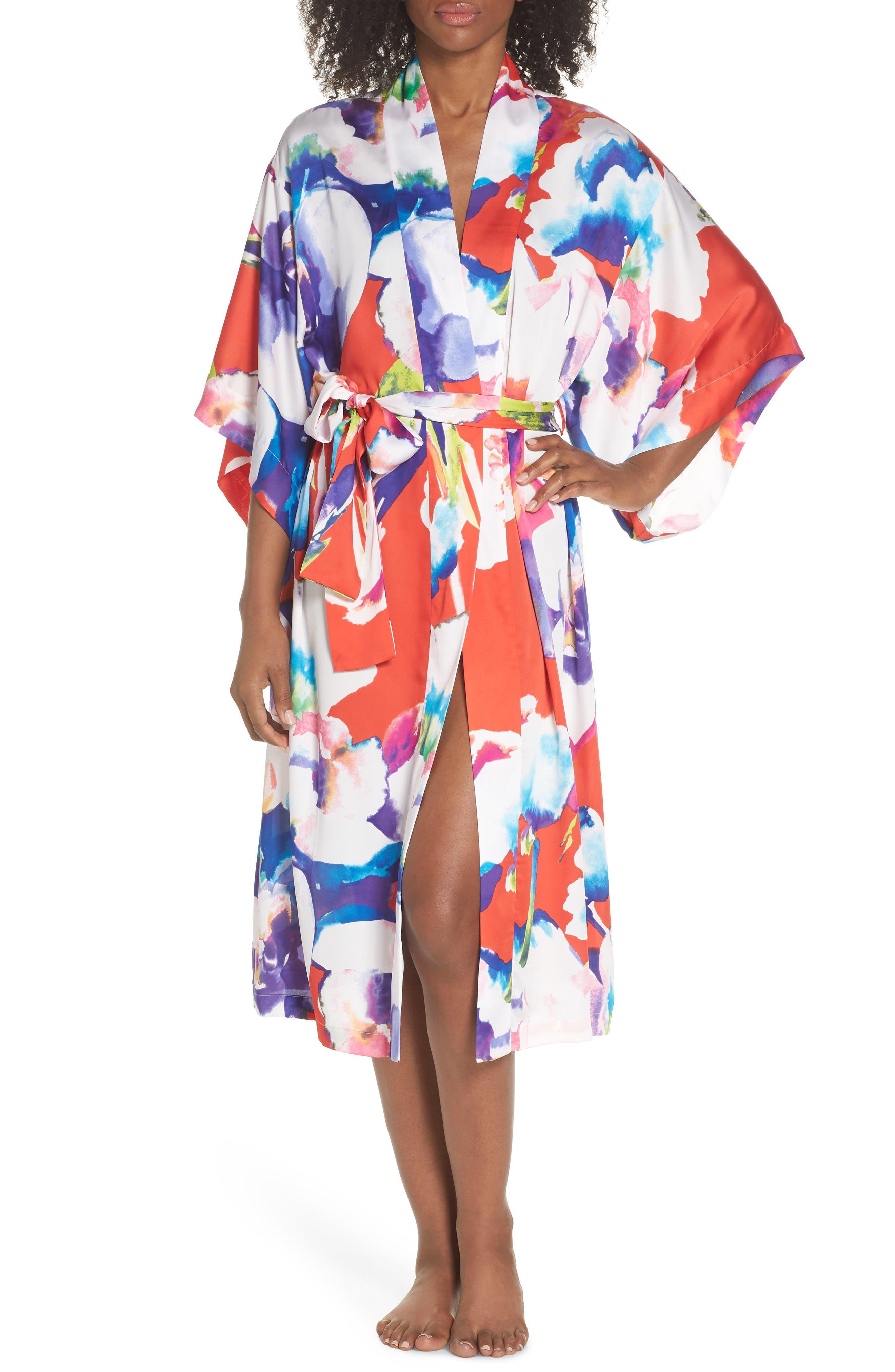 Tahiti Robe,                         Main,                         color, 607