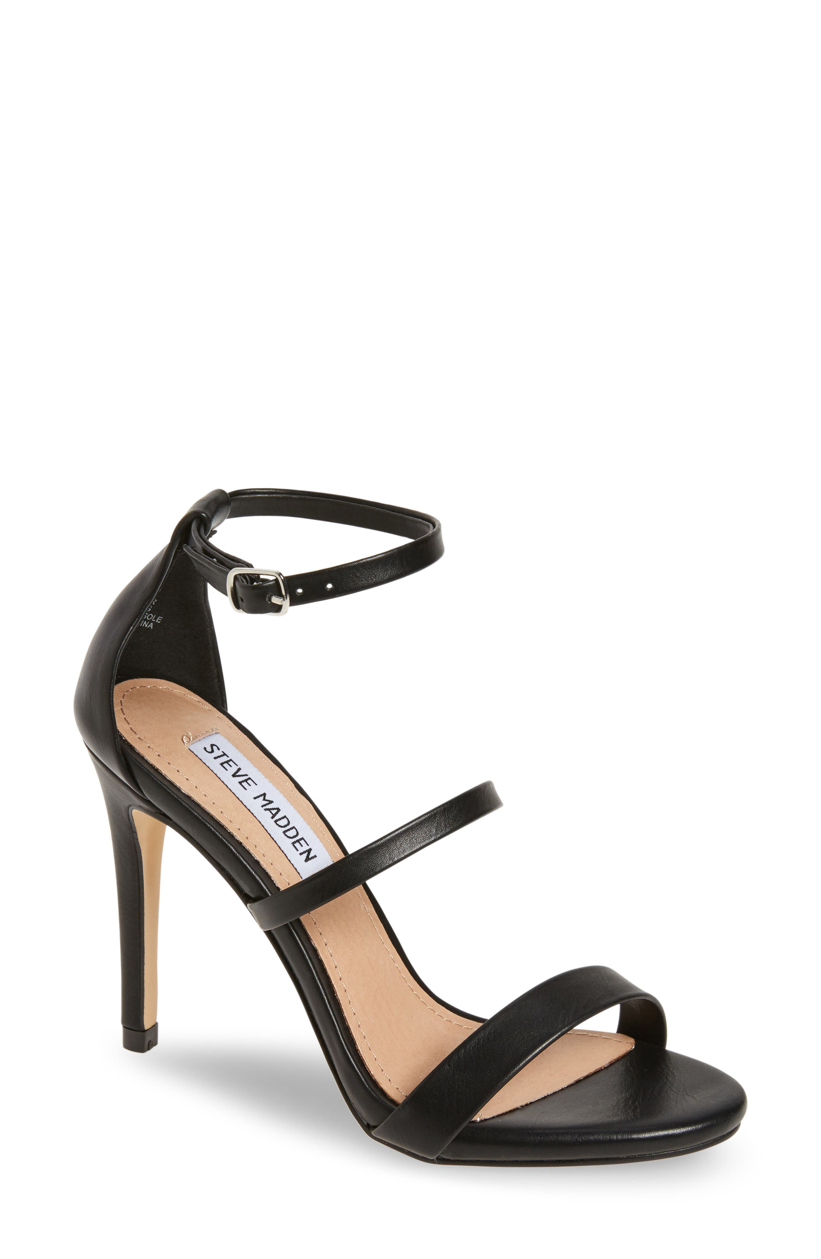 Sheena Strappy Sandal,                         Main,                         color, 001
