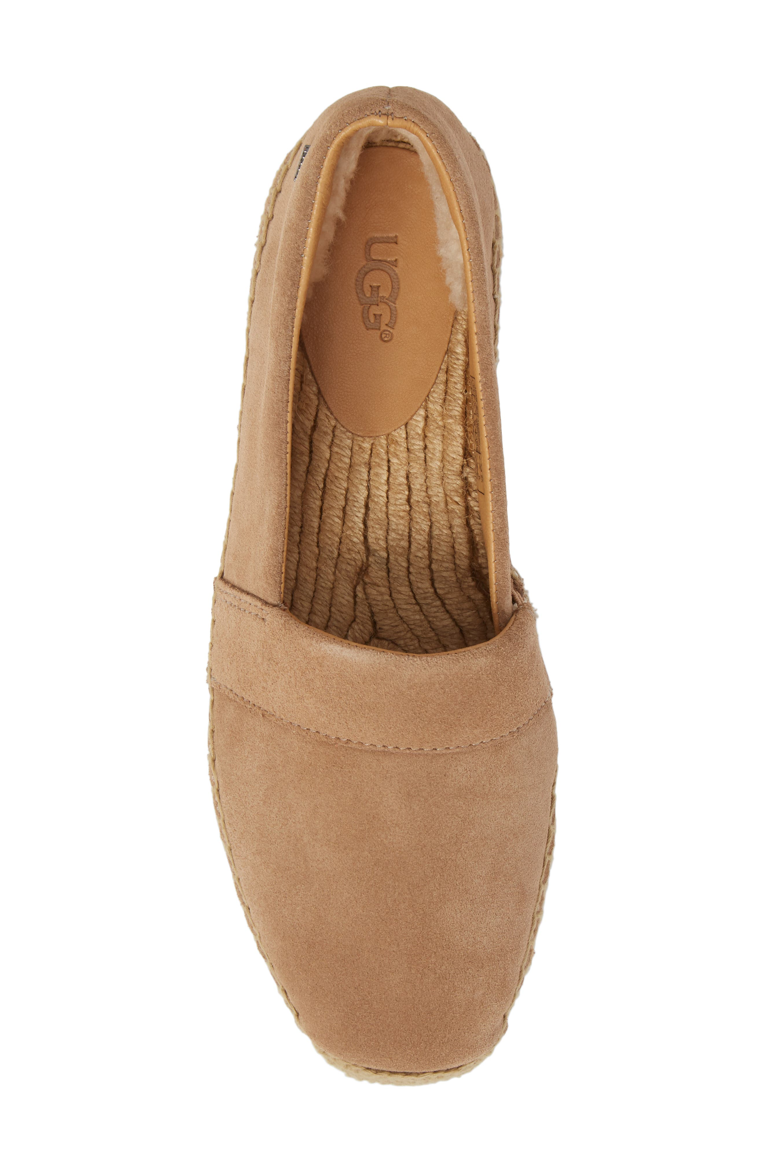 Reneda Espadrille Slip-On,                             Alternate thumbnail 5, color,                             250