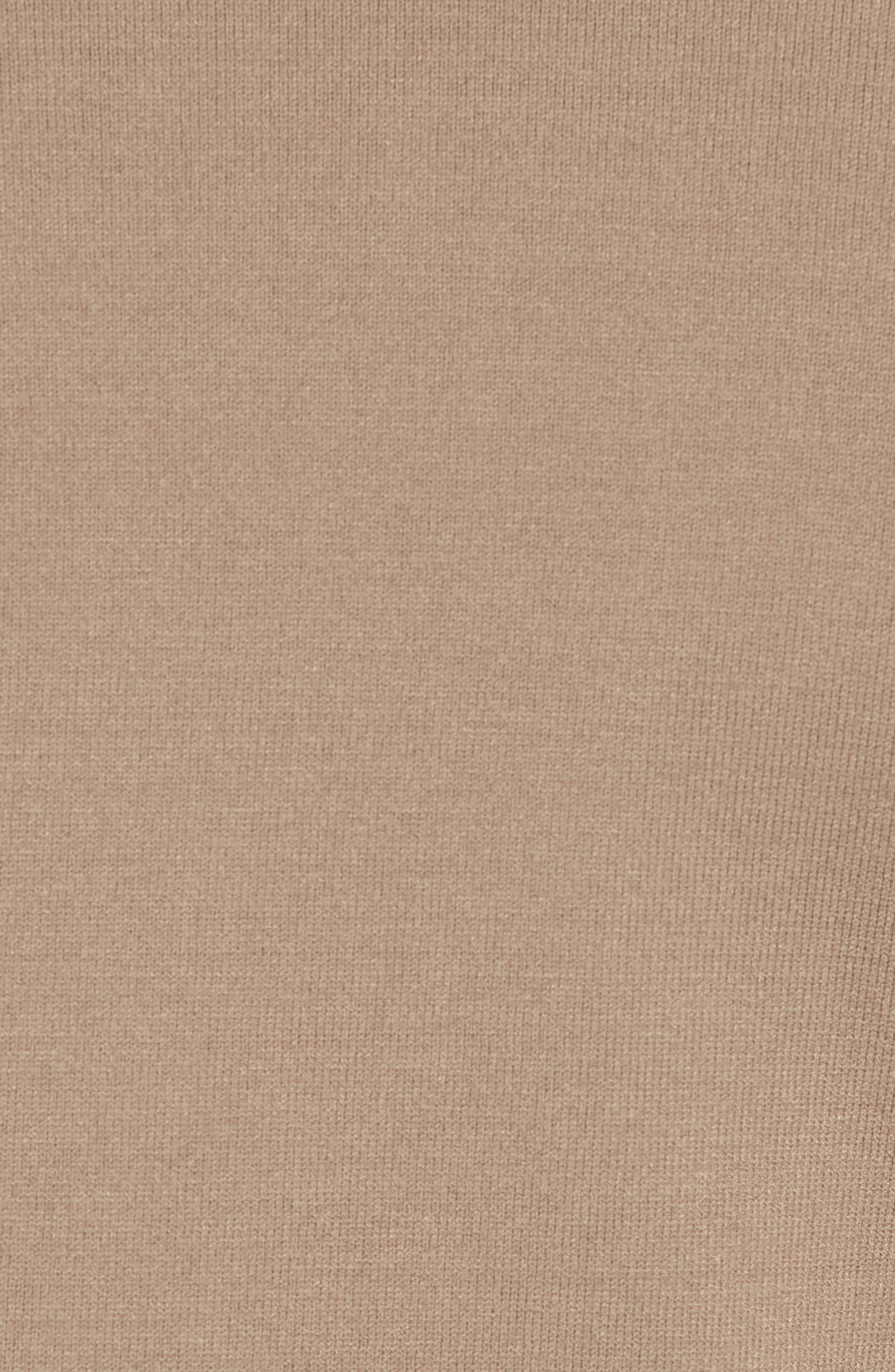 Track Stripe Crewneck Sweater,                             Alternate thumbnail 5, color,                             250
