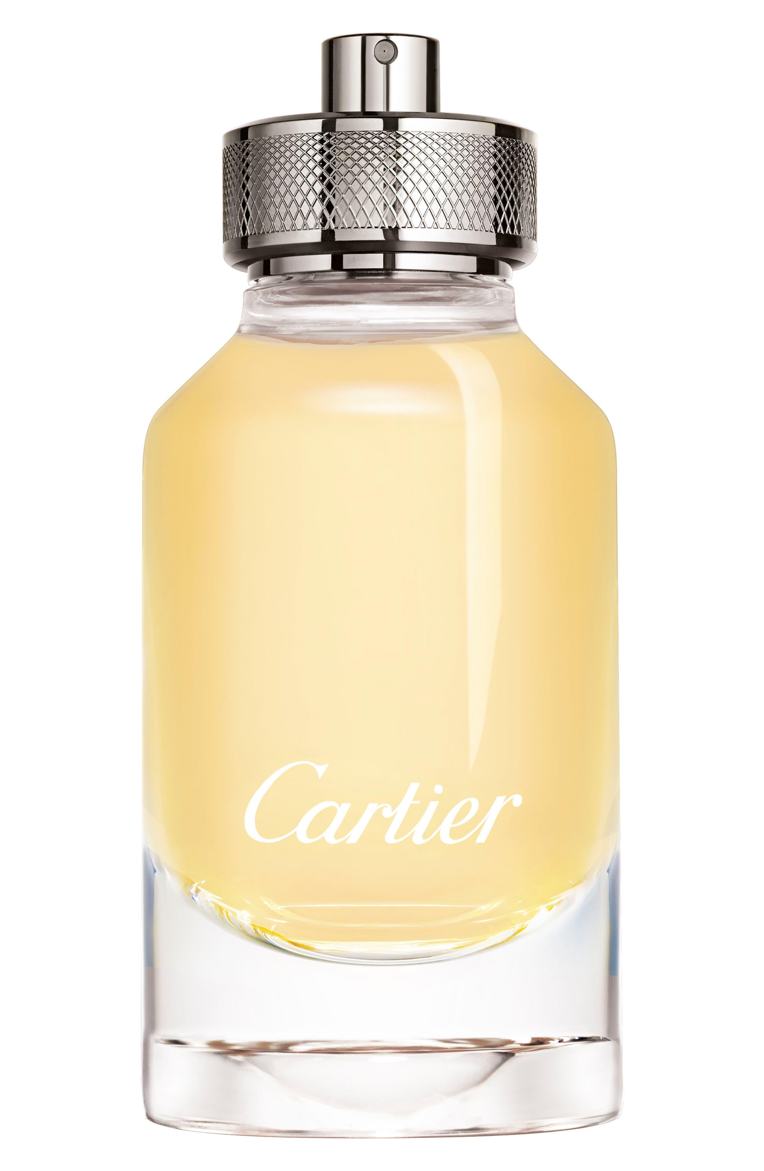 L'Envol de Cartier Eau de Toilette,                             Main thumbnail 1, color,                             NO COLOR