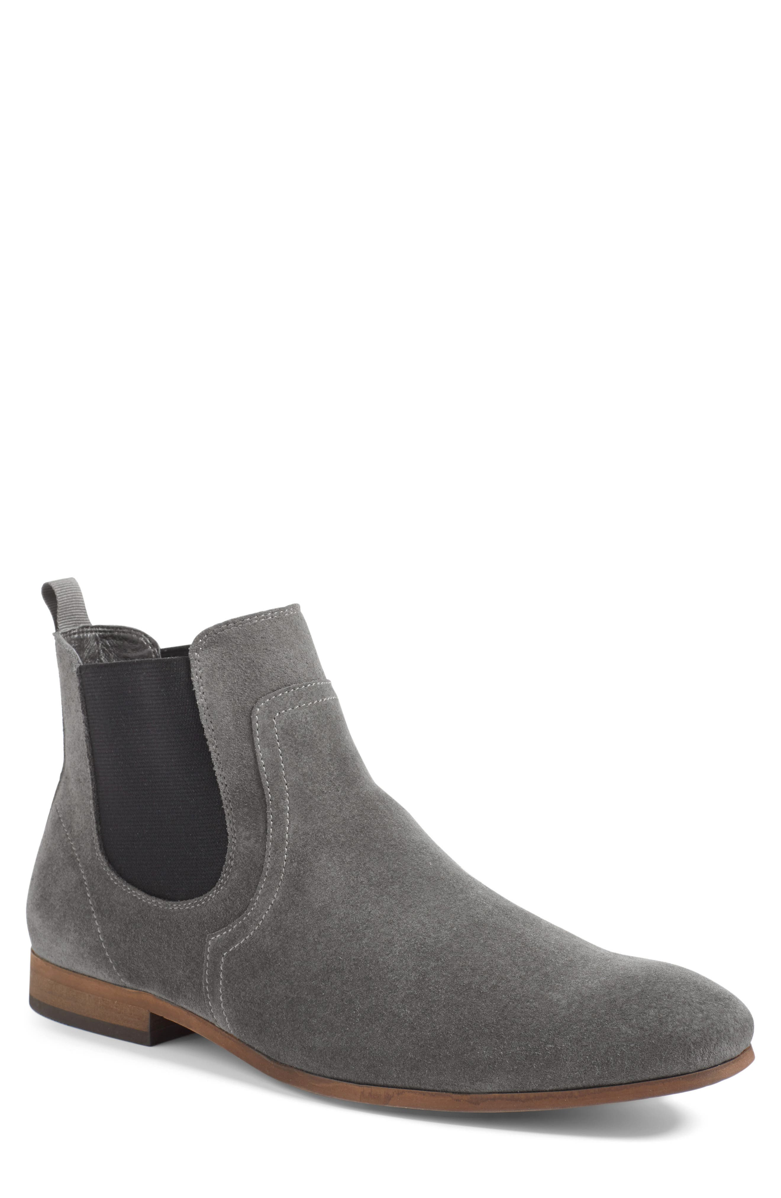 Brysen Chelsea Boot,                             Alternate thumbnail 14, color,