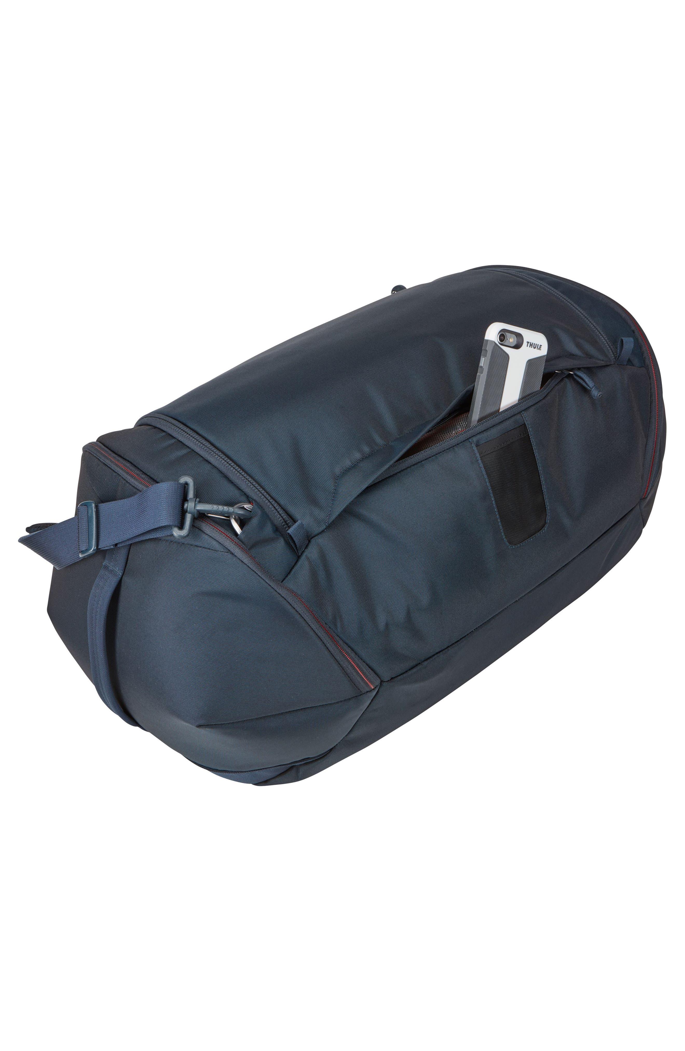 Subterra 60-Liter Duffel Bag,                             Alternate thumbnail 2, color,                             MINERAL