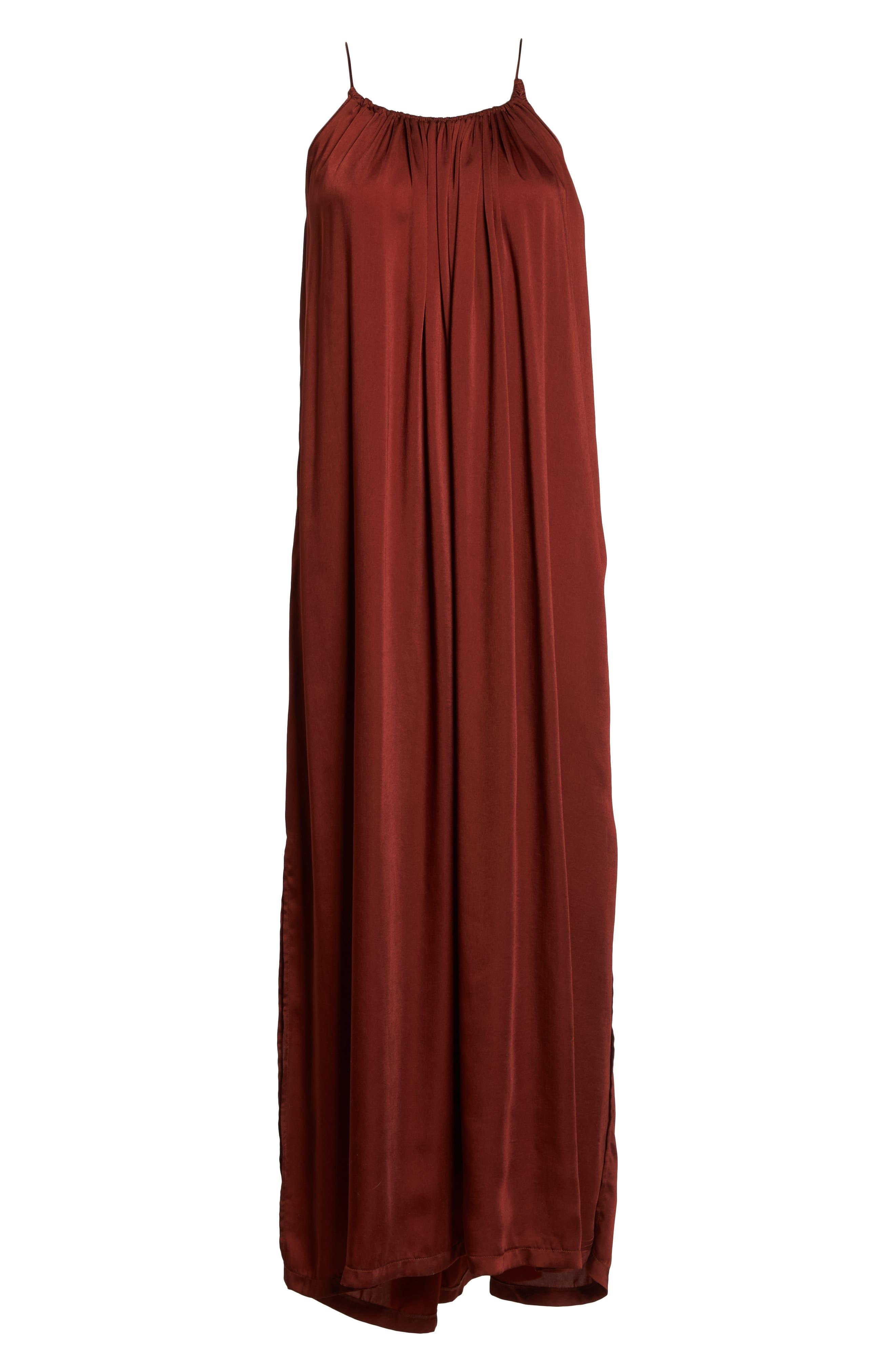 Yvonne Maxi Dress,                             Alternate thumbnail 7, color,                             936