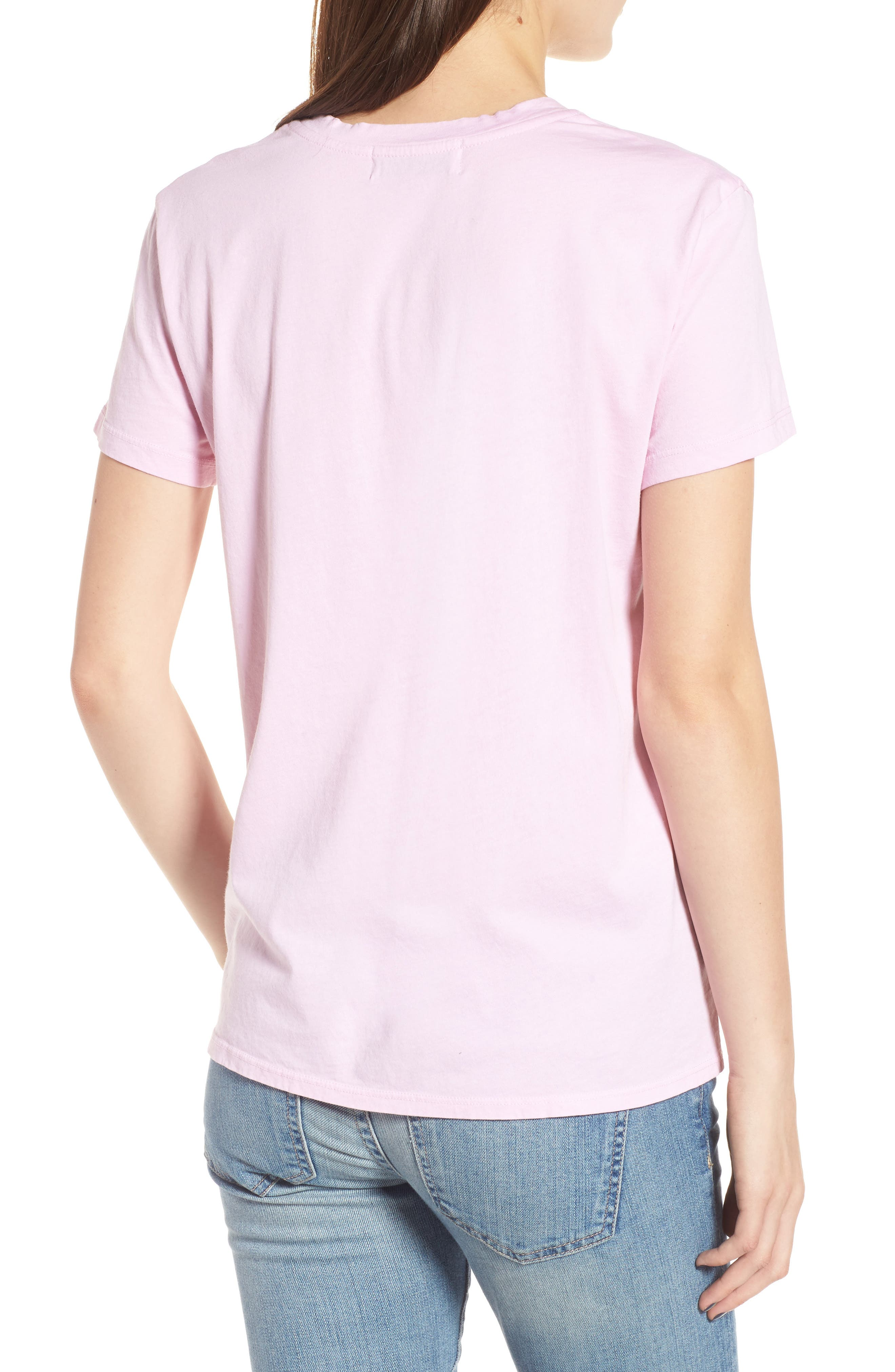 Day Tripper Tee,                             Alternate thumbnail 2, color,                             680