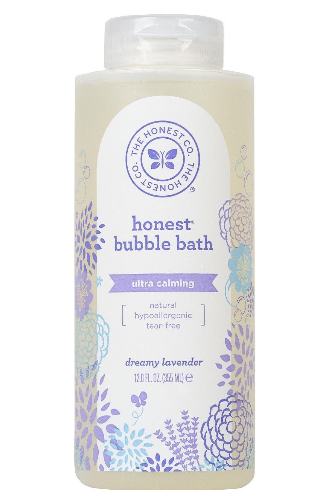 Ultra Calming Bubble Bath,                             Main thumbnail 1, color,                             500