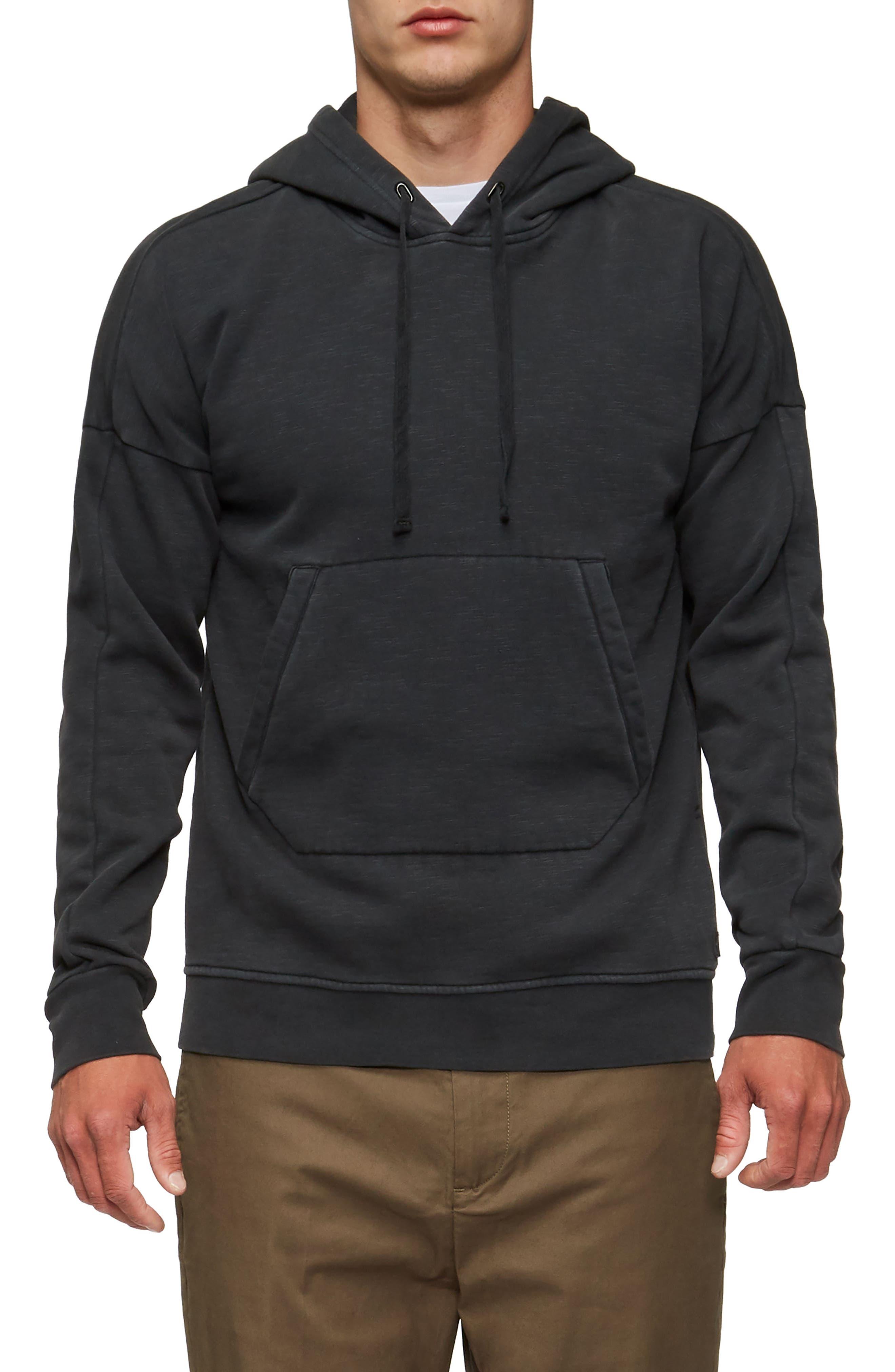 Turf Hooded Sweatshirt,                             Main thumbnail 1, color,                             009