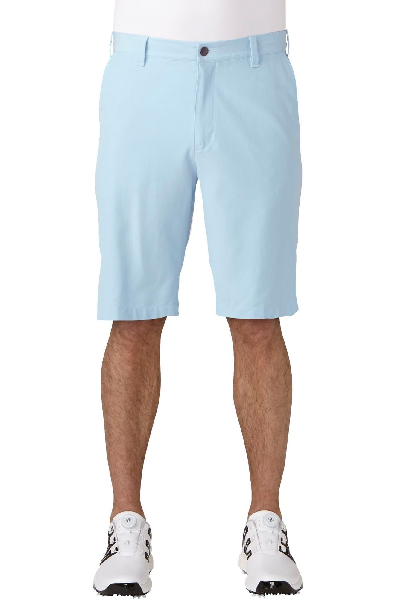 'Ultimate' Golf Shorts,                             Main thumbnail 4, color,