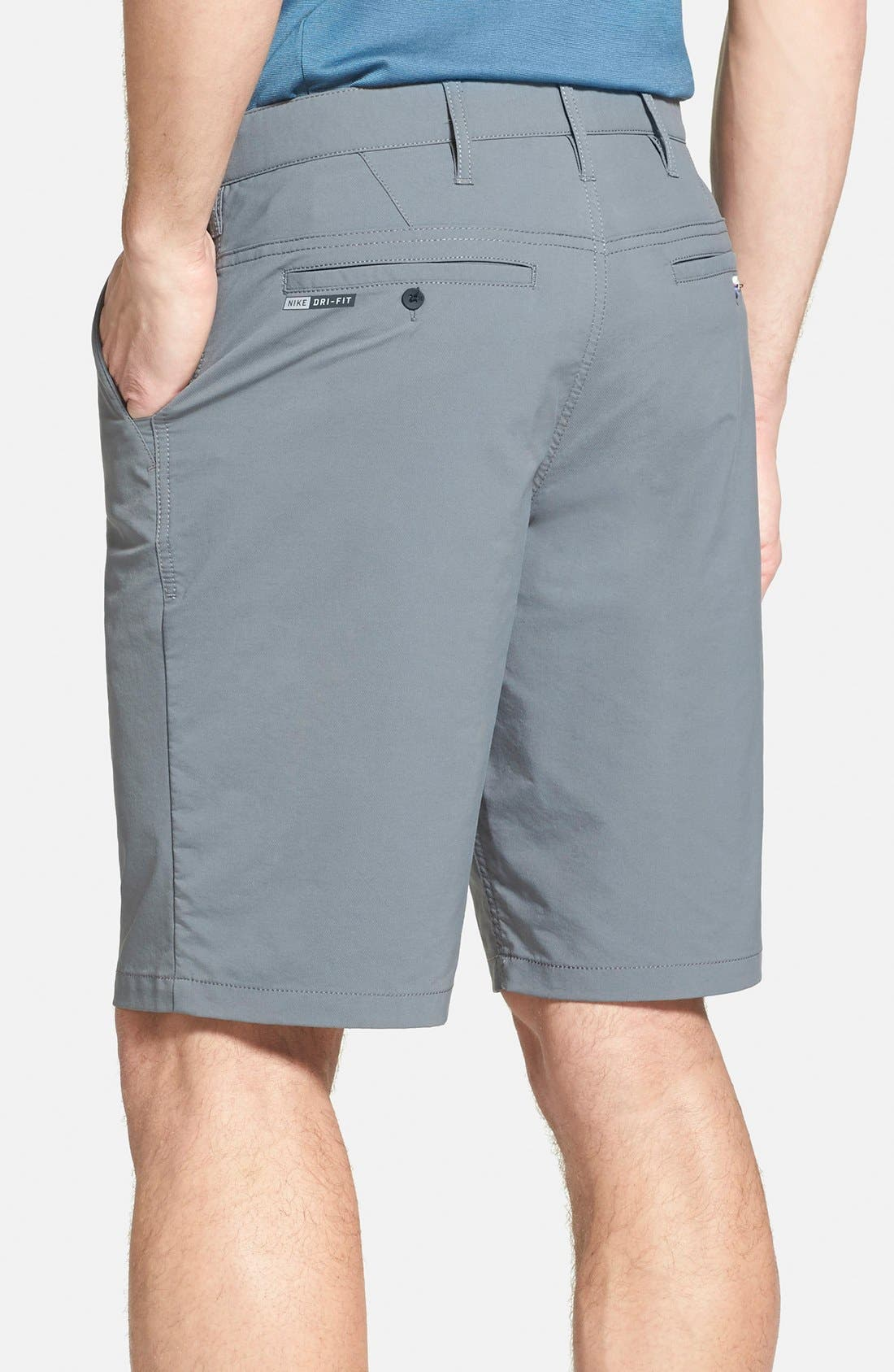 'Dry Out' Dri-FIT<sup>™</sup> Chino Shorts,                             Alternate thumbnail 62, color,