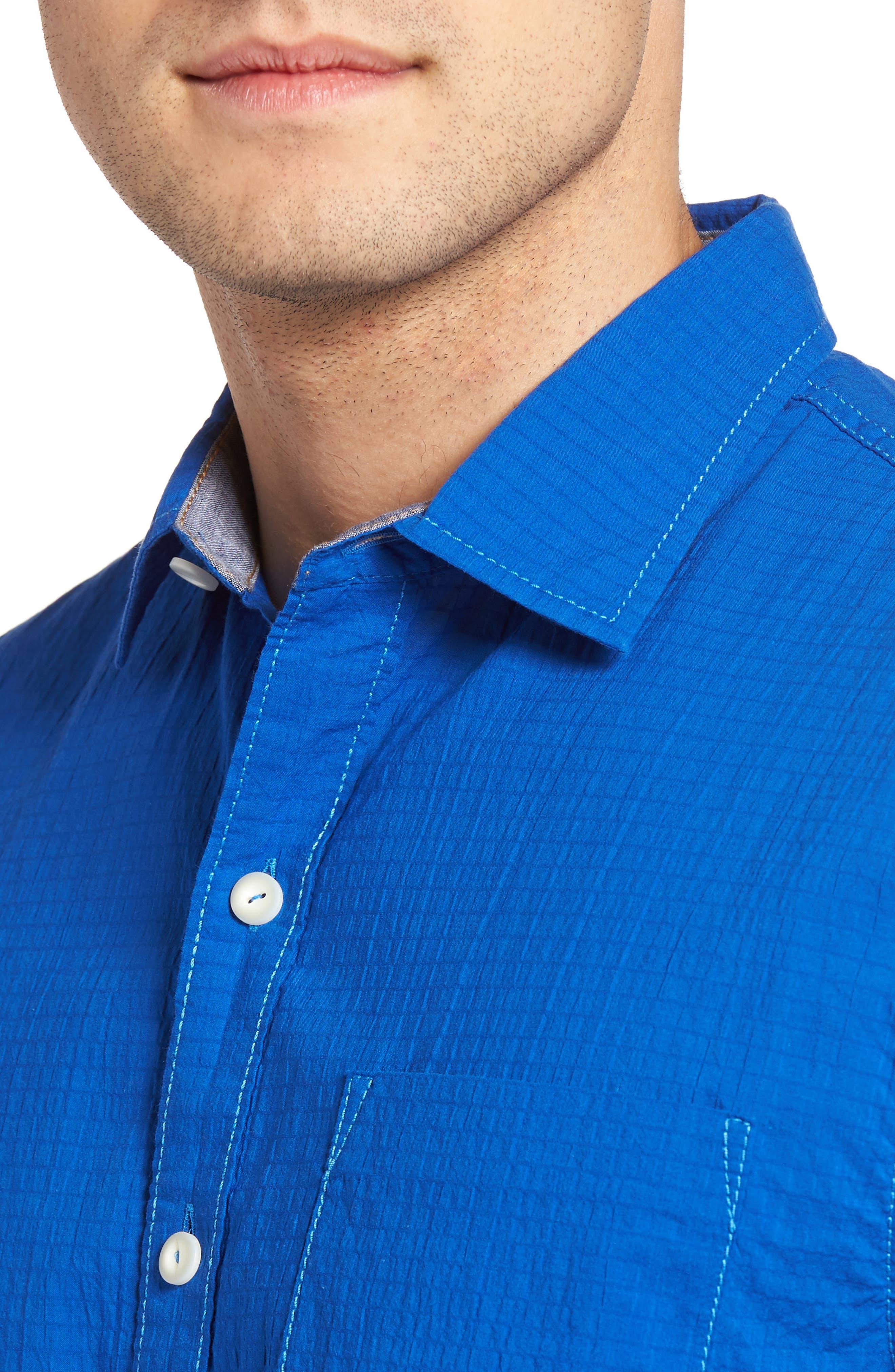 The Salvatore Sport Shirt,                             Alternate thumbnail 20, color,