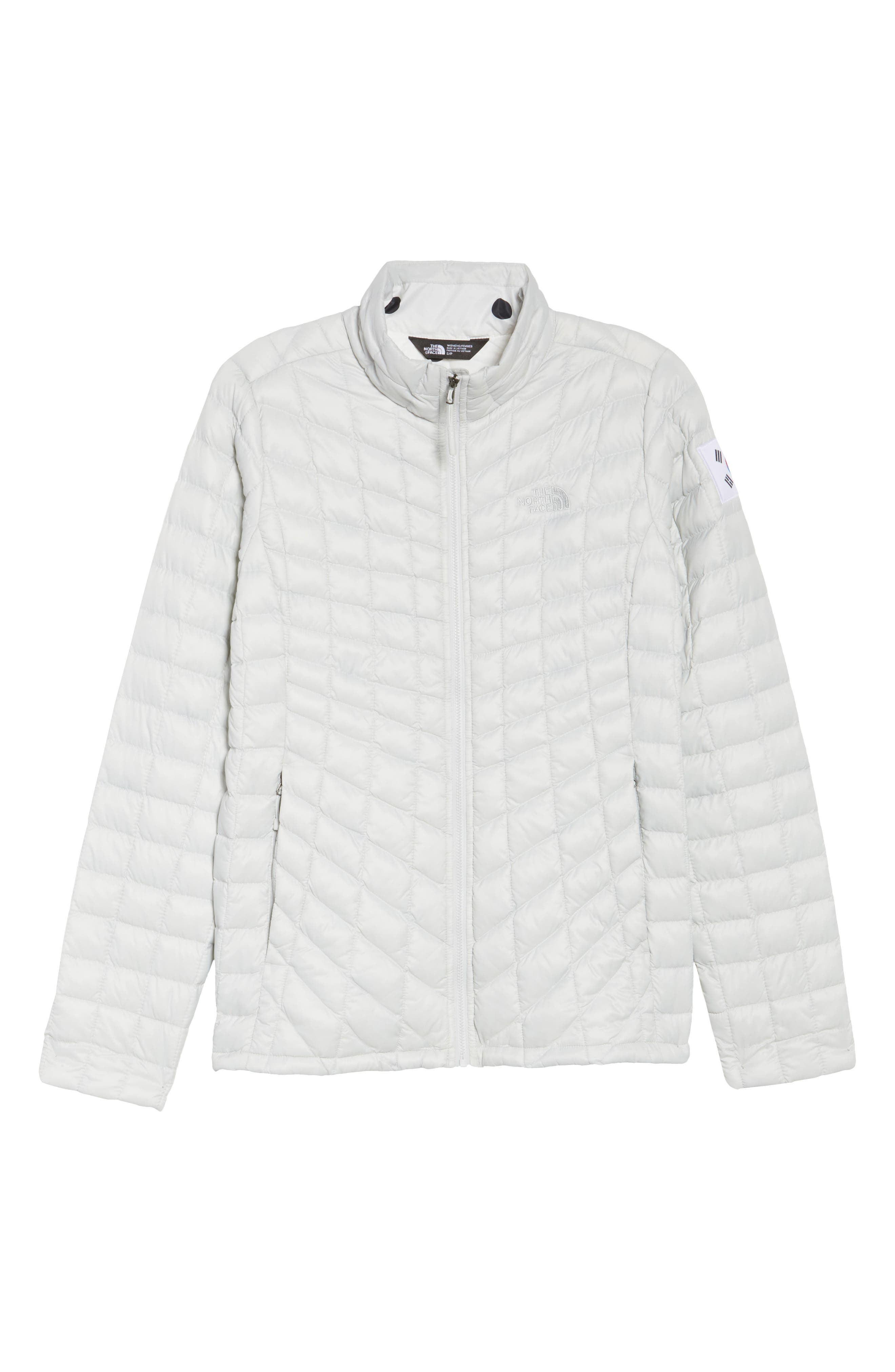 ThermoBall<sup>™</sup> PrimaLoft<sup>®</sup> Jacket,                             Alternate thumbnail 6, color,                             030