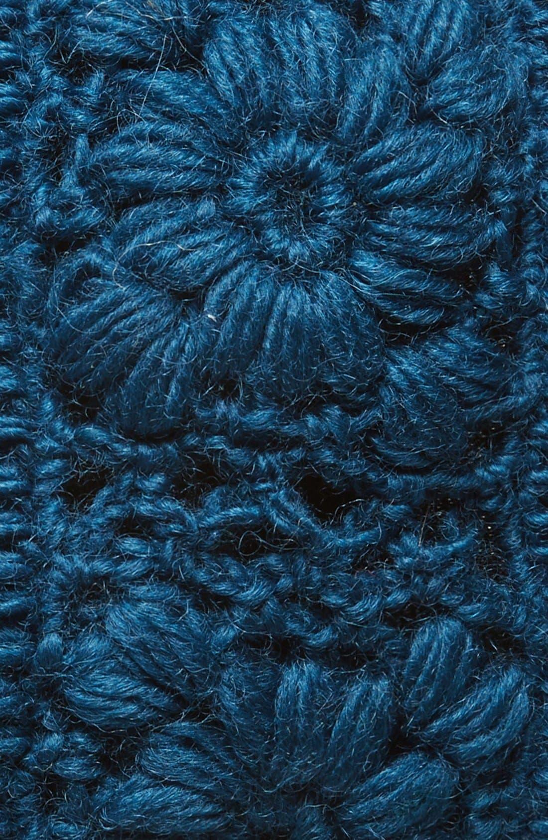 Crochet Ear Warmer Headband,                             Alternate thumbnail 18, color,