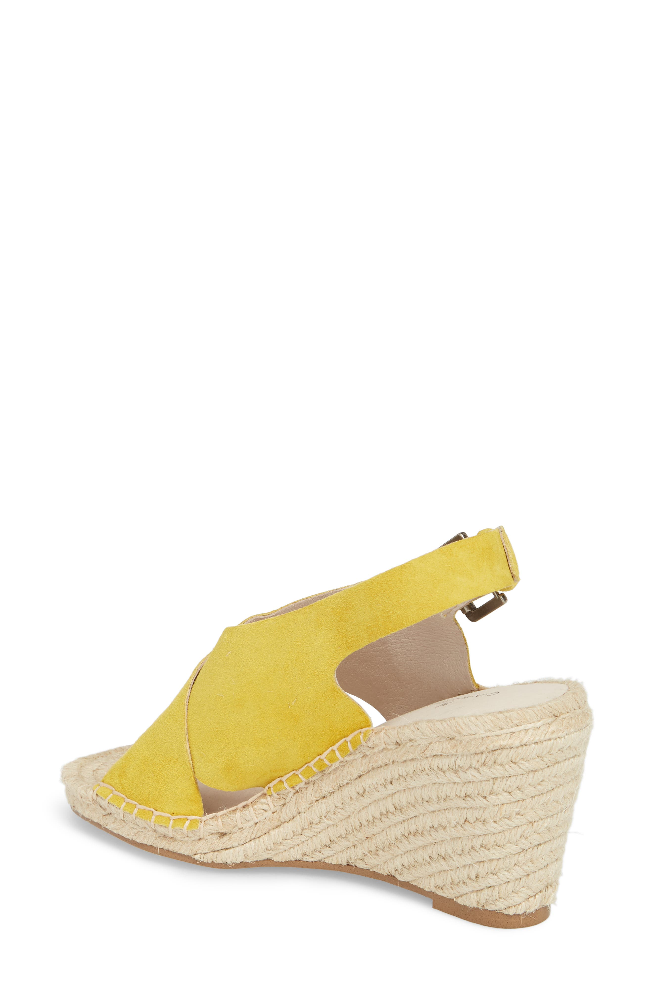 Suri Espadrille Wedge,                             Alternate thumbnail 10, color,